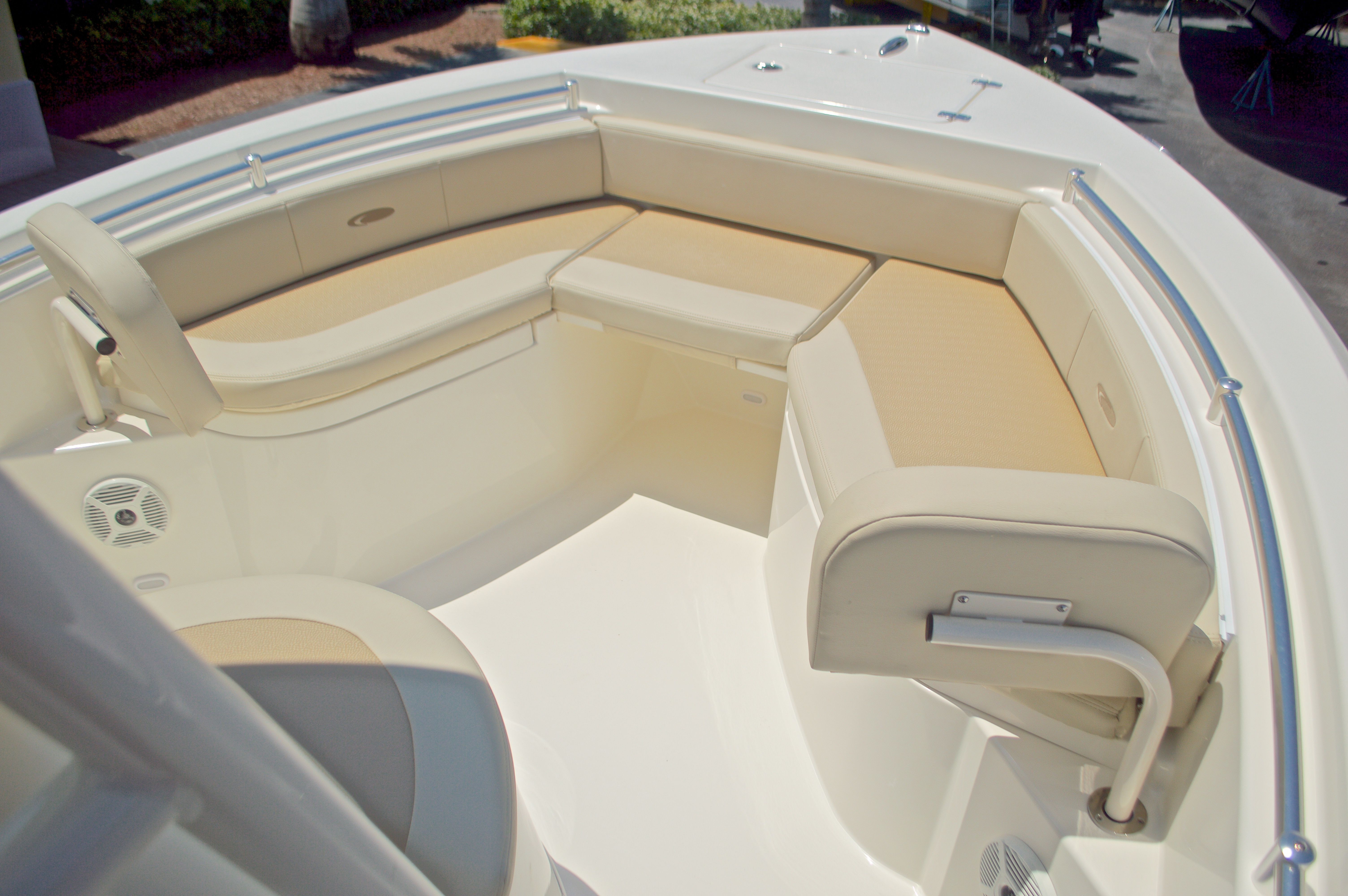 Thumbnail 26 for New 2017 Cobia 220 Center Console boat for sale in West Palm Beach, FL