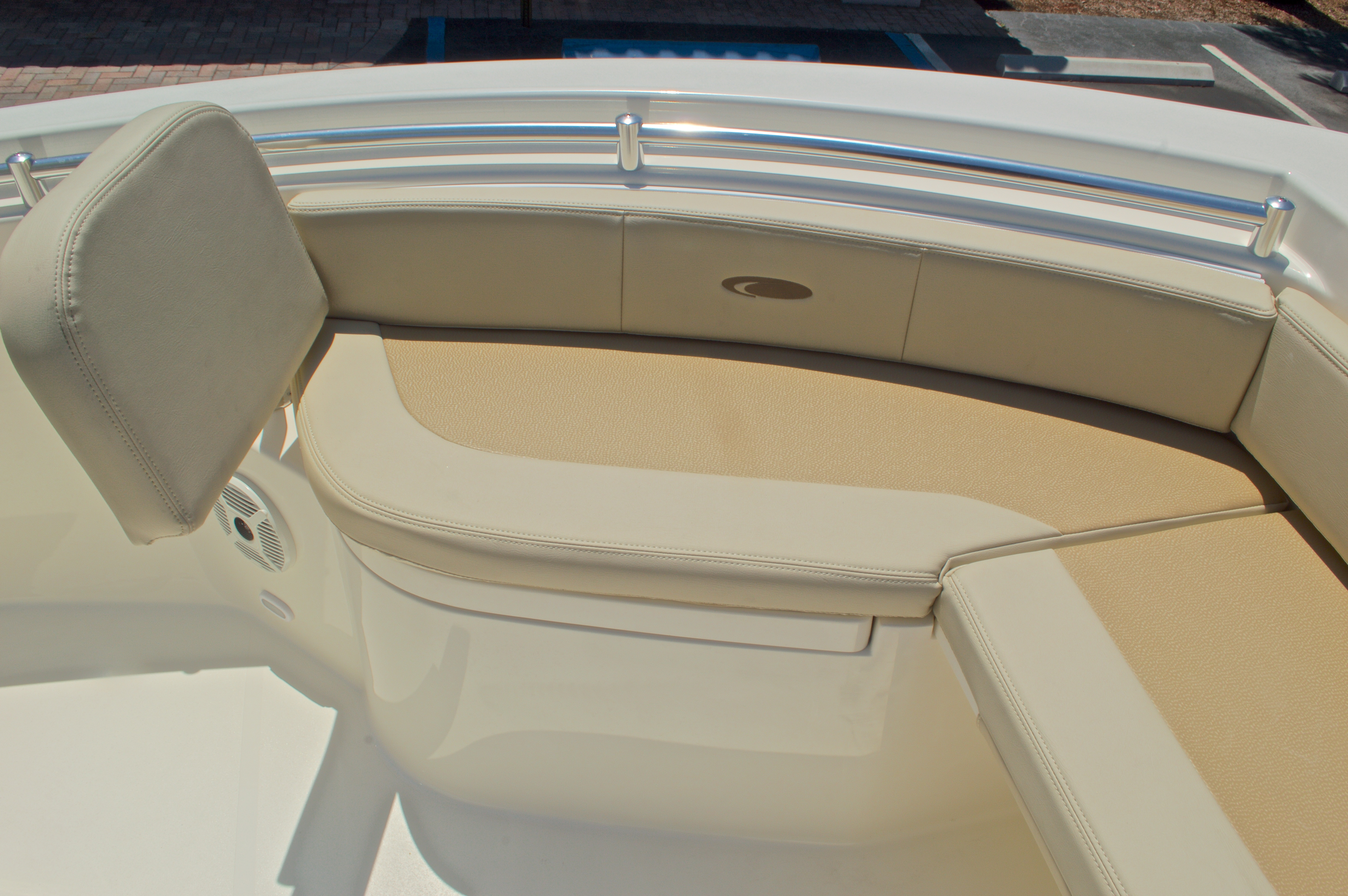 Thumbnail 29 for New 2017 Cobia 220 Center Console boat for sale in West Palm Beach, FL