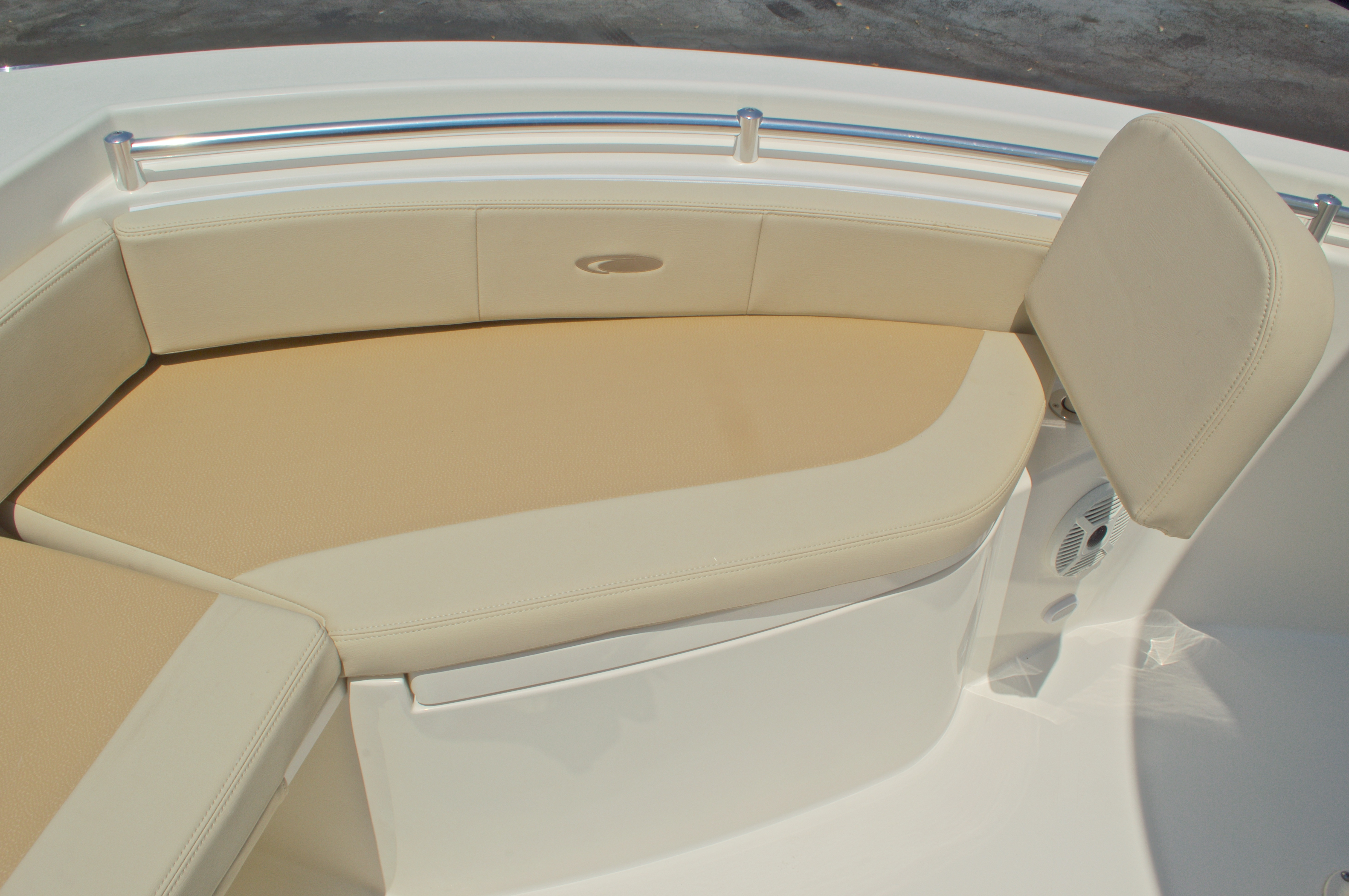 Thumbnail 31 for New 2017 Cobia 220 Center Console boat for sale in West Palm Beach, FL
