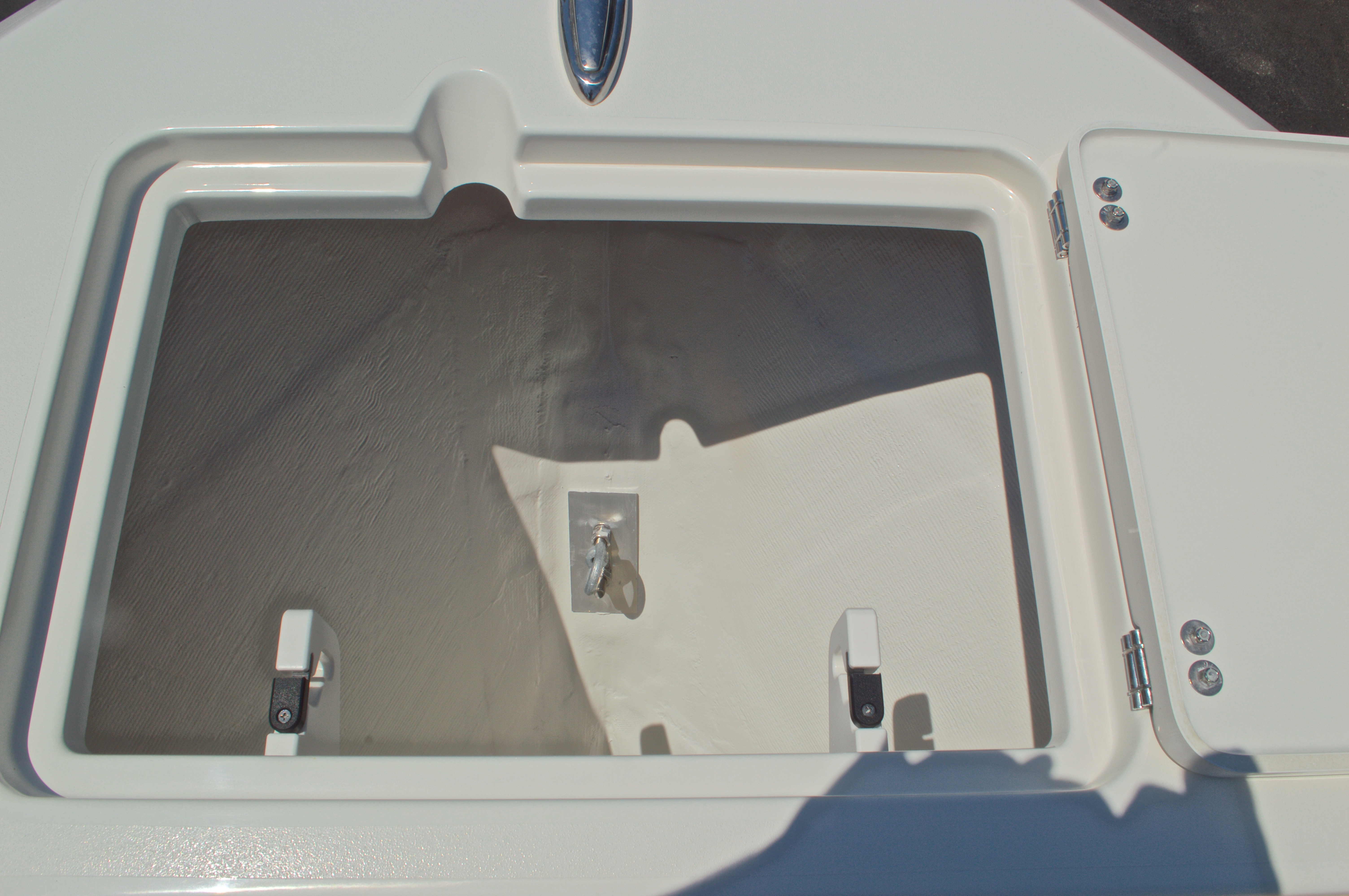 Thumbnail 34 for New 2017 Cobia 220 Center Console boat for sale in West Palm Beach, FL
