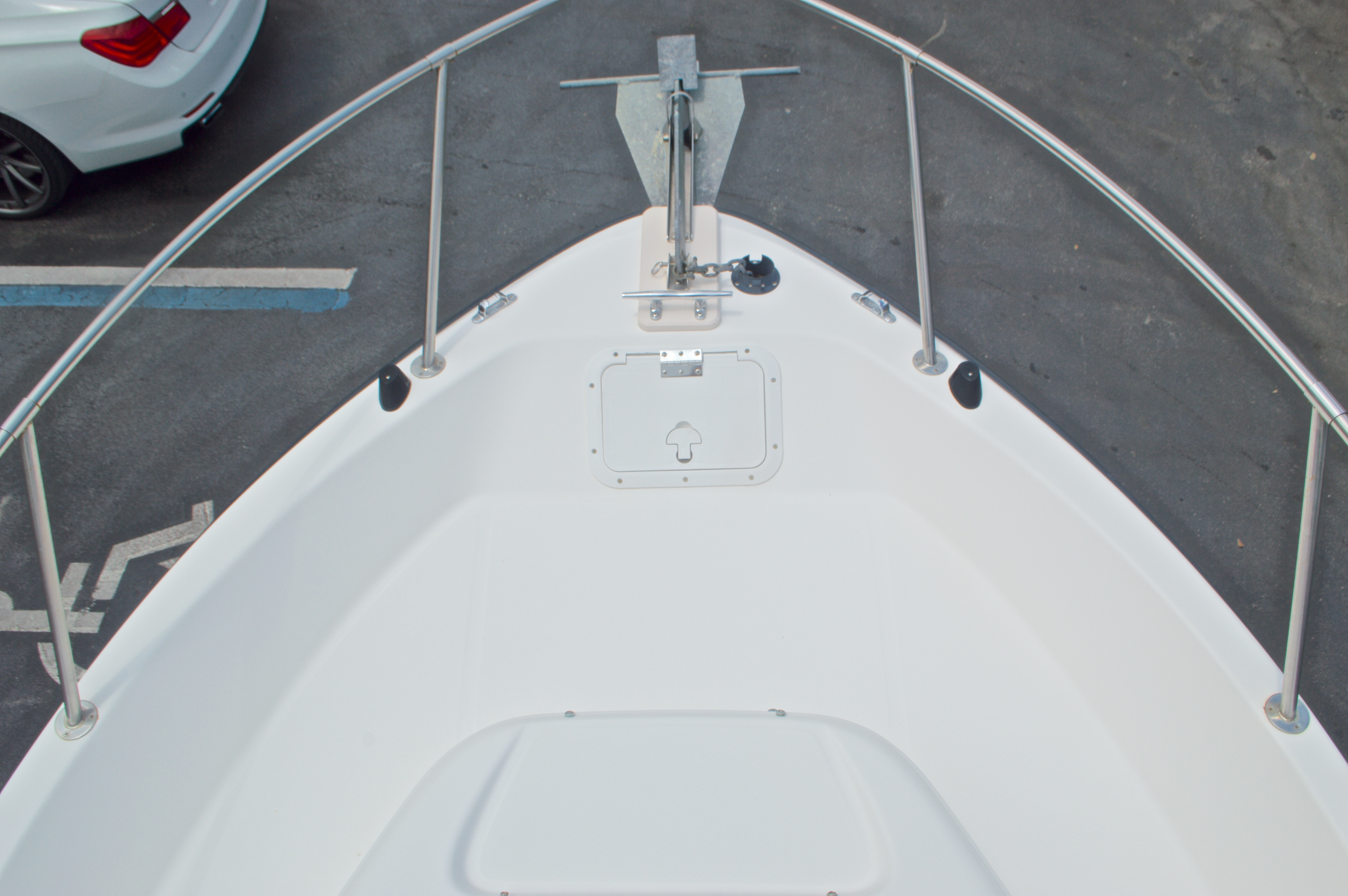 Thumbnail 54 for Used 1998 Bayliner Trophy 2002 WA Walkaround boat for sale in West Palm Beach, FL