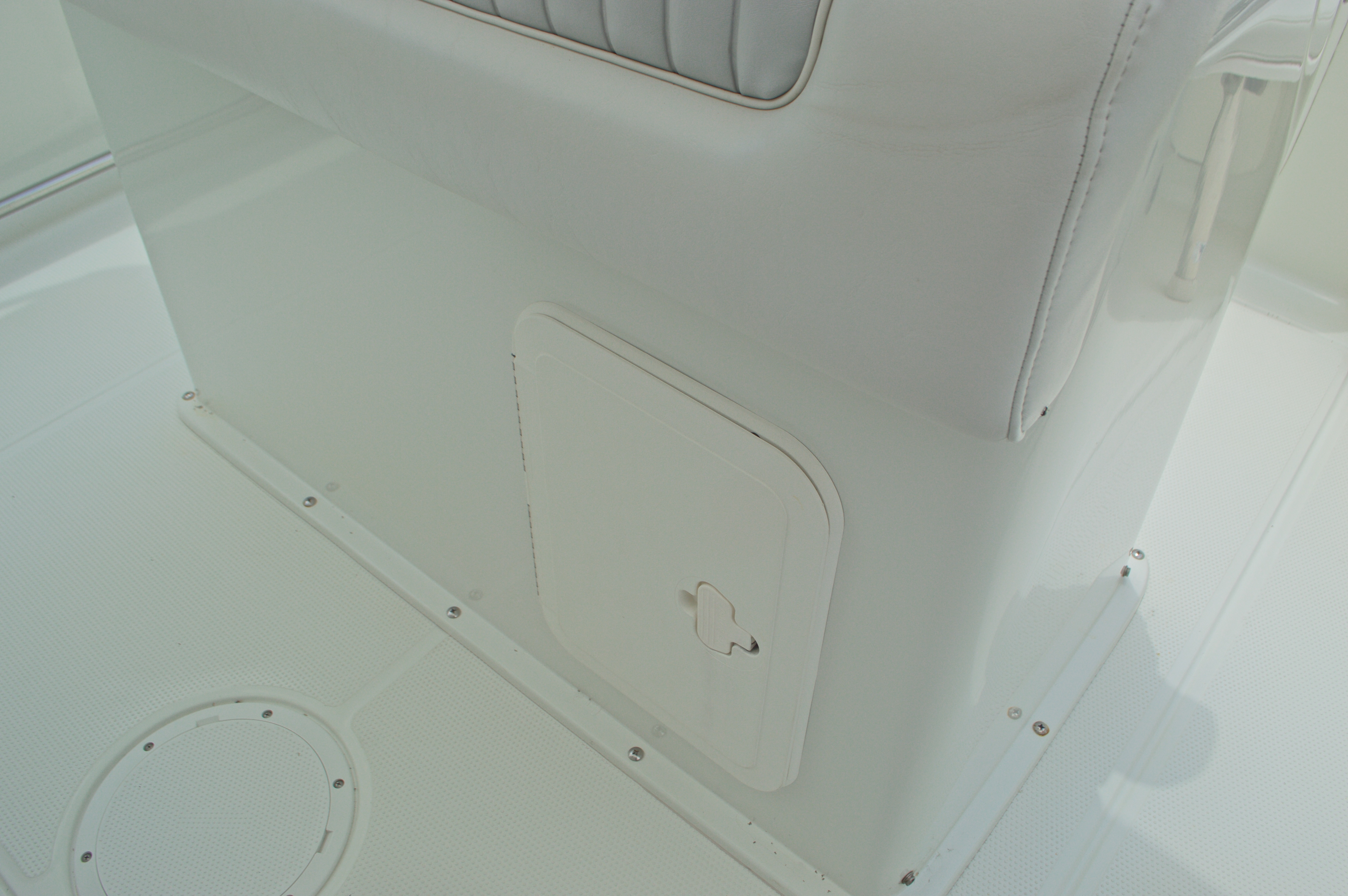 Thumbnail 24 for Used 2007 Sailfish 2360 CC Center Console boat for sale in West Palm Beach, FL