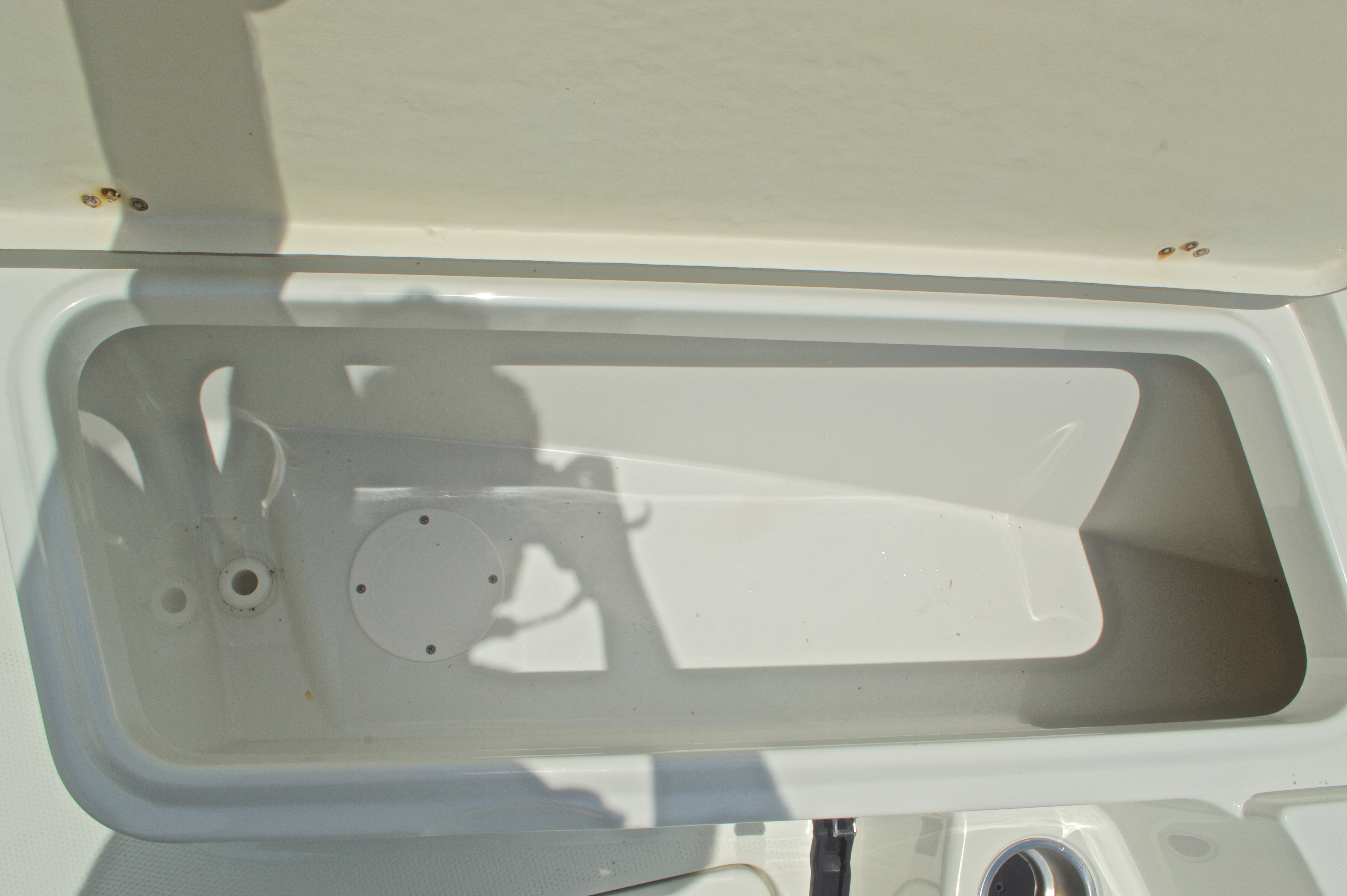 Thumbnail 44 for Used 2007 Sailfish 2360 CC Center Console boat for sale in West Palm Beach, FL