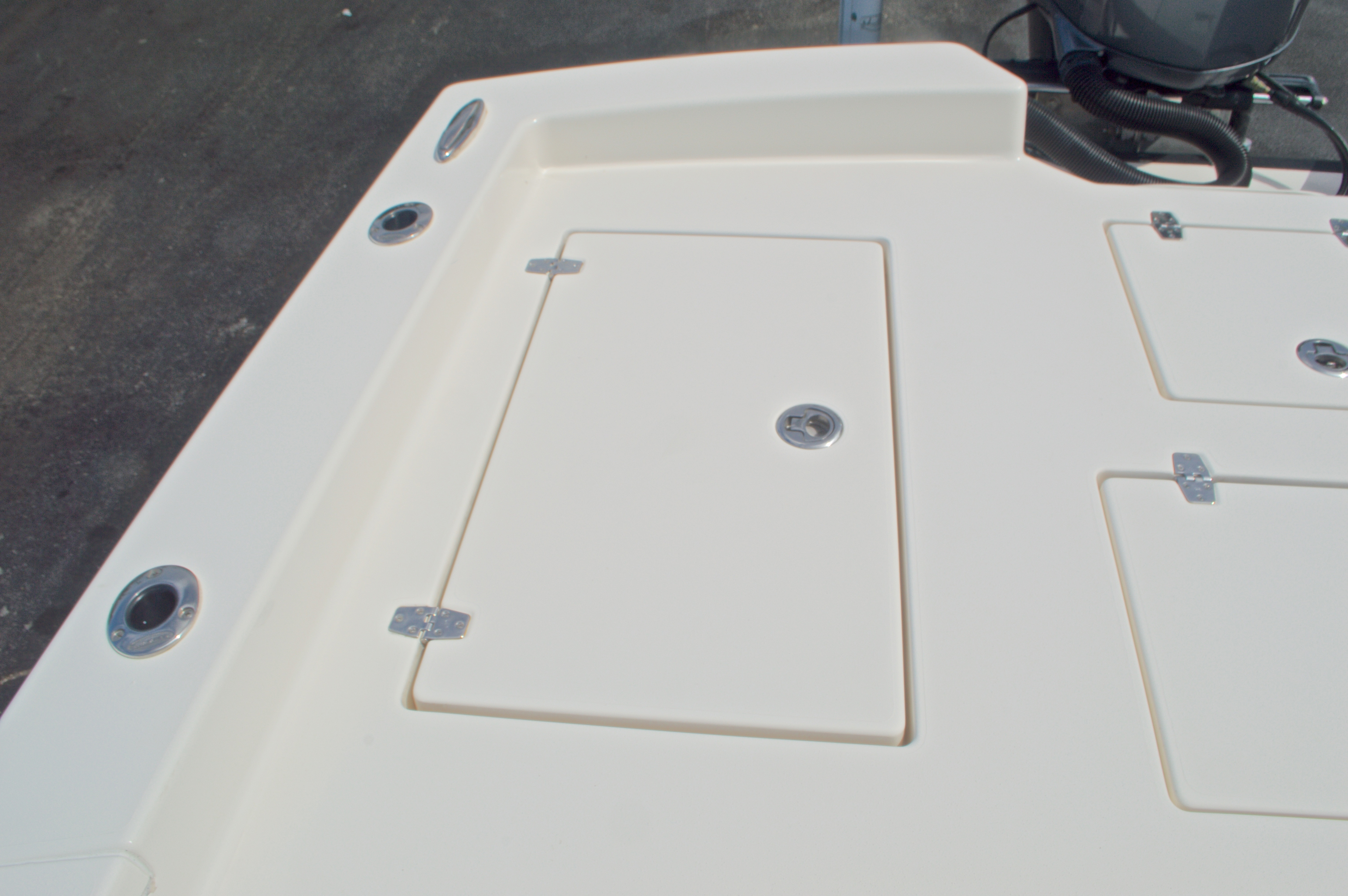 Thumbnail 22 for Used 2014 Pathfinder 2600 HPS Bay Boat boat for sale in West Palm Beach, FL