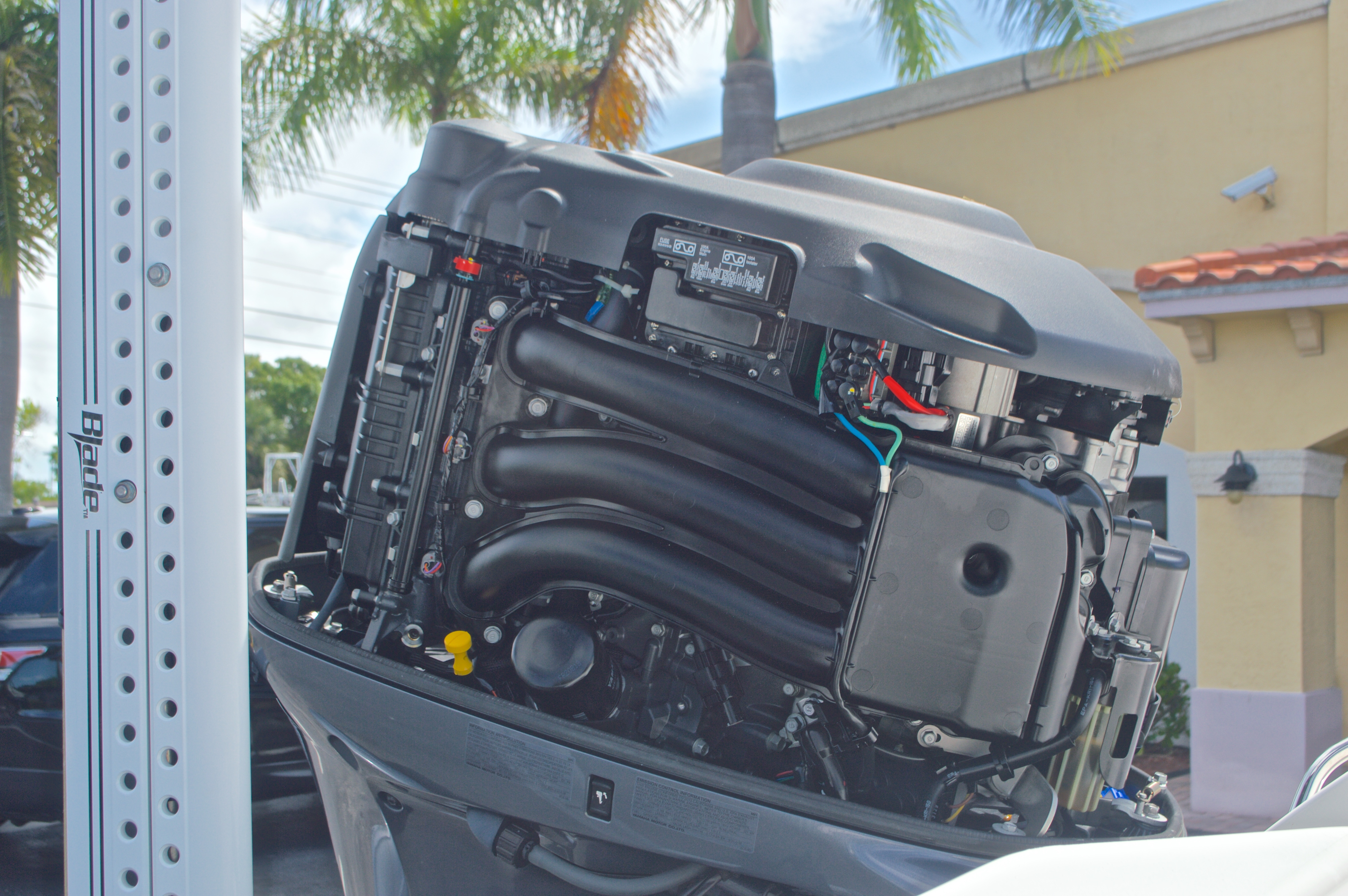 Thumbnail 13 for Used 2014 Pathfinder 2600 HPS Bay Boat boat for sale in West Palm Beach, FL