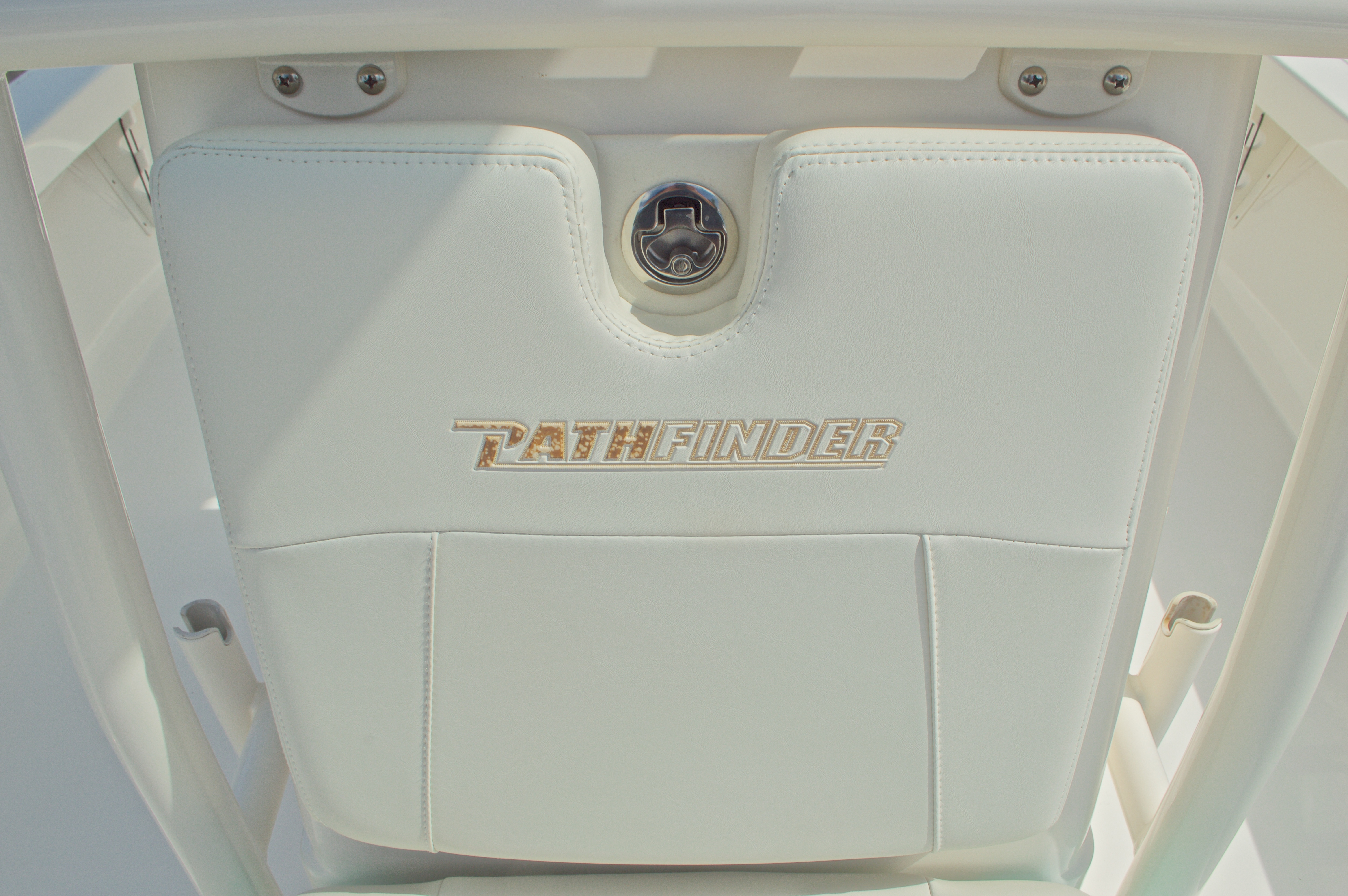 Thumbnail 59 for Used 2014 Pathfinder 2600 HPS Bay Boat boat for sale in West Palm Beach, FL