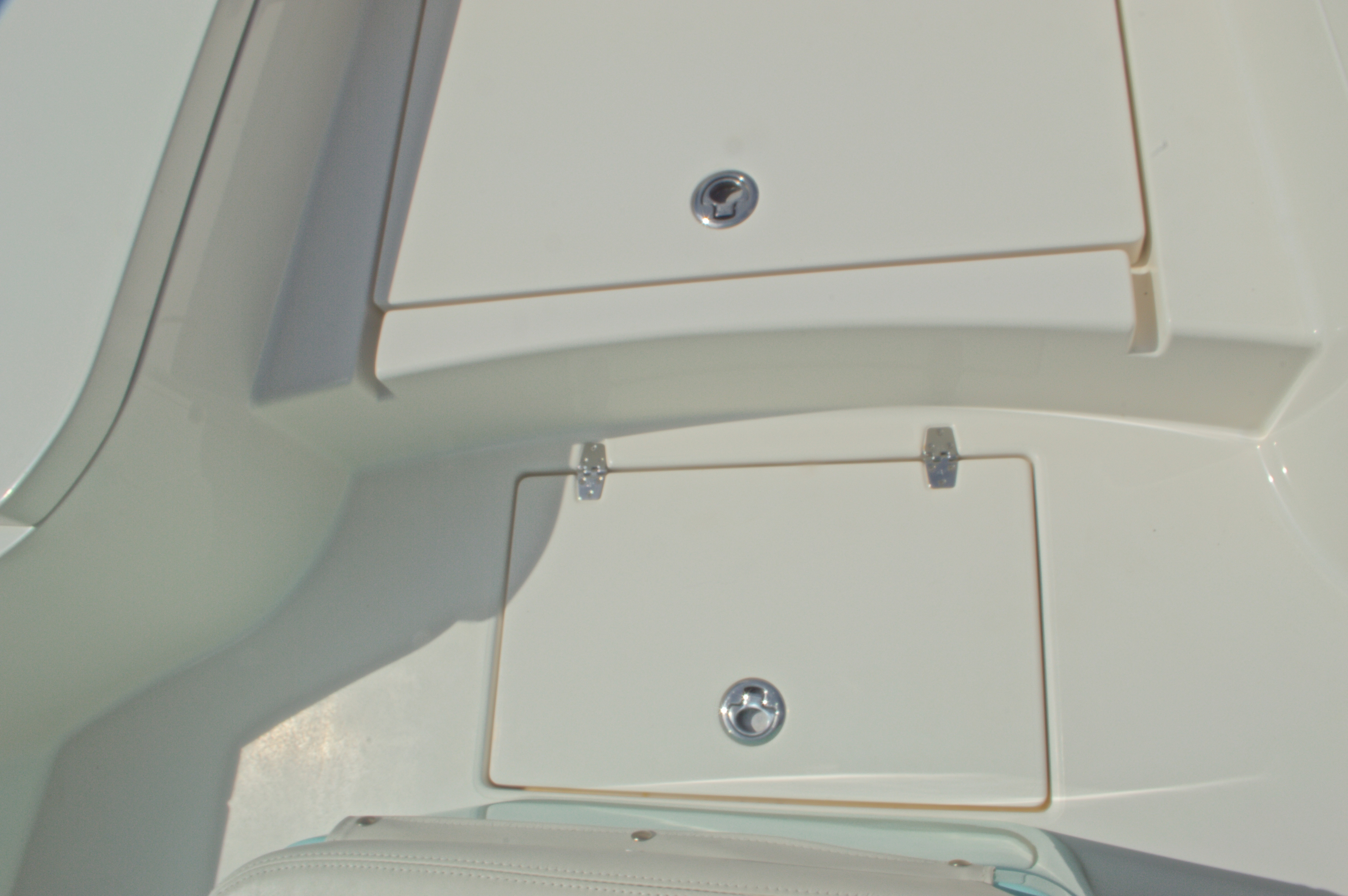 Thumbnail 56 for Used 2014 Pathfinder 2600 HPS Bay Boat boat for sale in West Palm Beach, FL