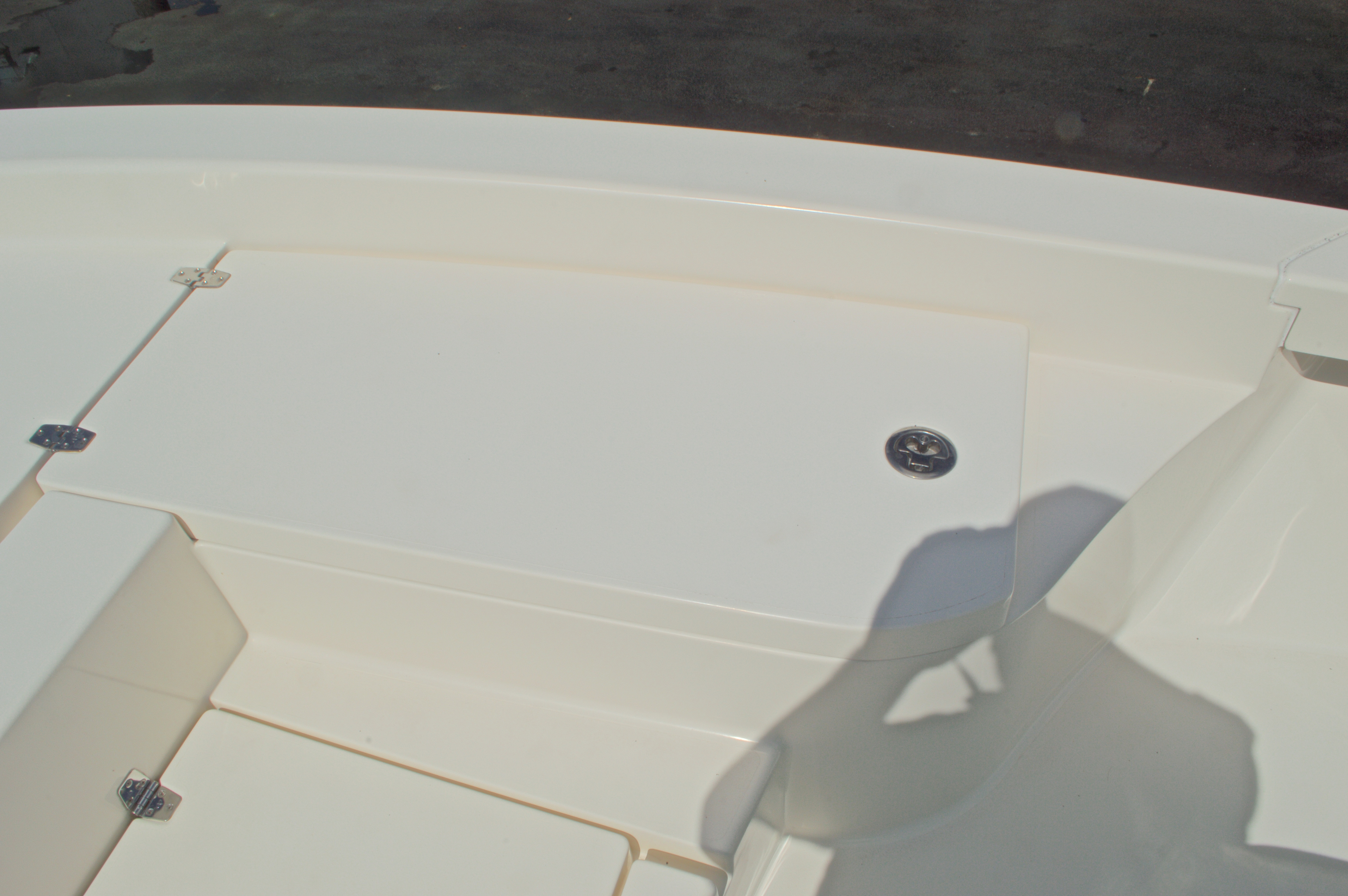 Thumbnail 66 for Used 2014 Pathfinder 2600 HPS Bay Boat boat for sale in West Palm Beach, FL