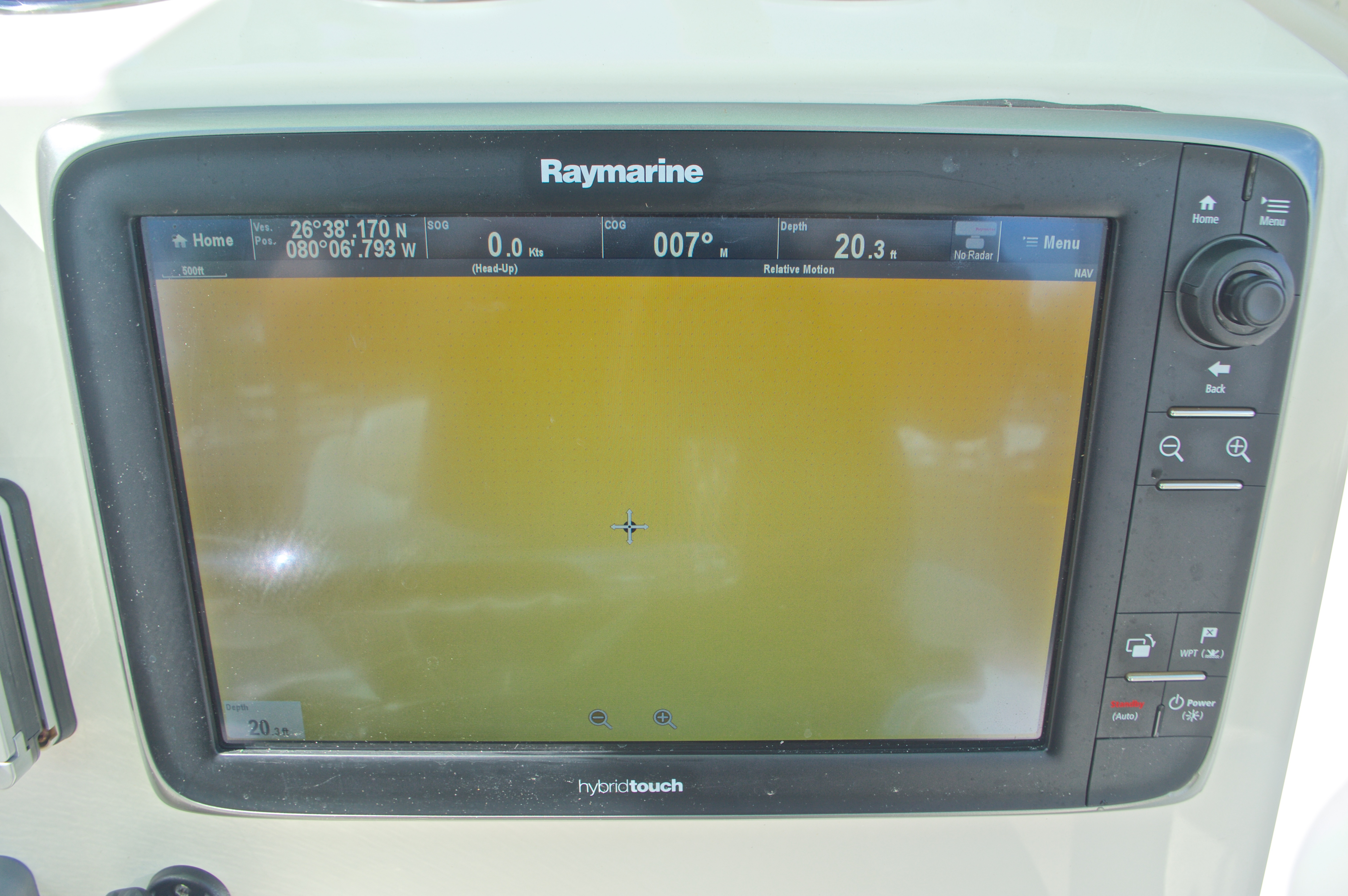 Thumbnail 39 for Used 2014 Pathfinder 2600 HPS Bay Boat boat for sale in West Palm Beach, FL