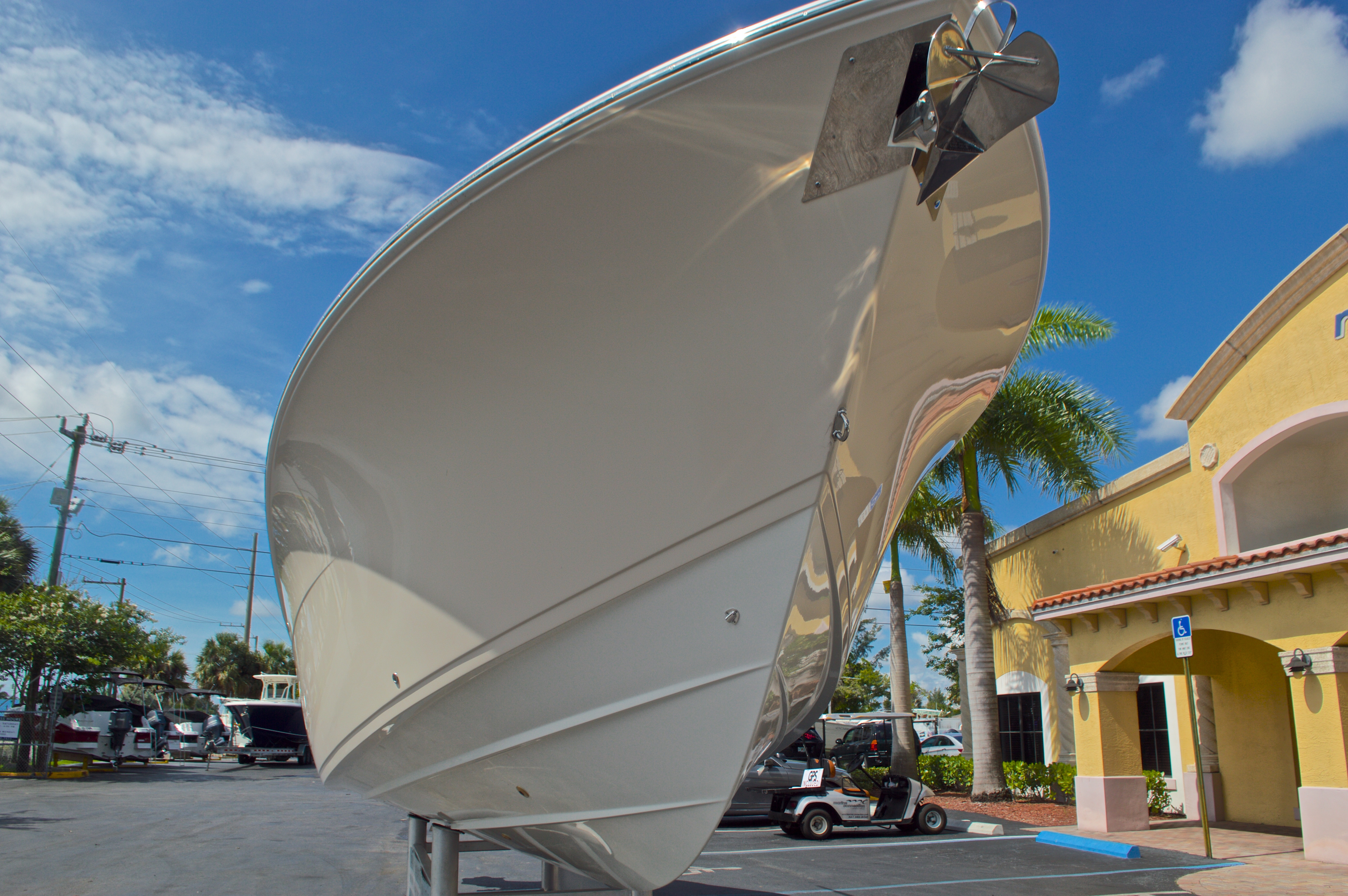 Thumbnail 2 for New 2016 Cobia 296 Center Console boat for sale in West Palm Beach, FL