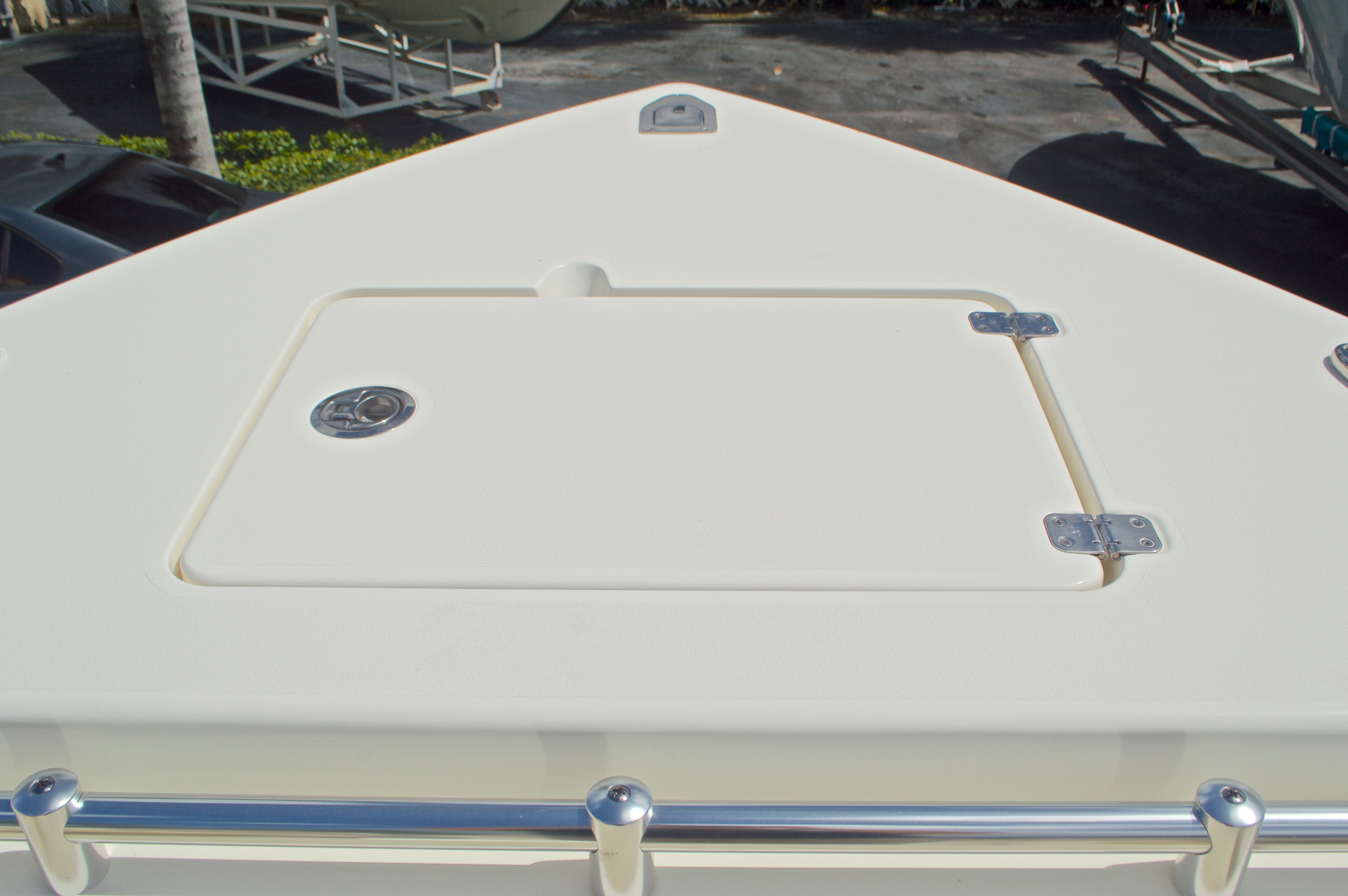 Thumbnail 69 for New 2016 Cobia 296 Center Console boat for sale in West Palm Beach, FL
