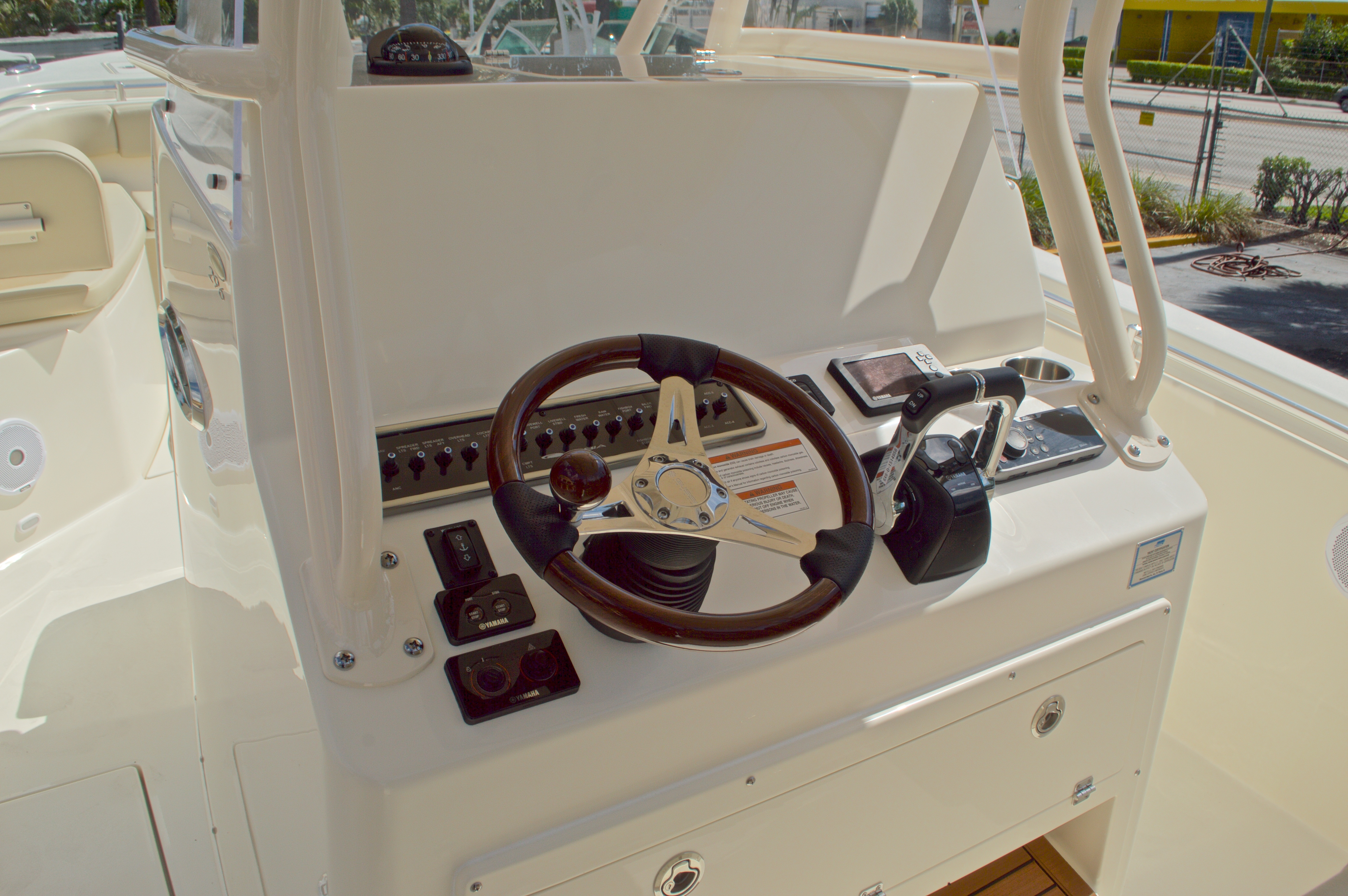 Thumbnail 41 for New 2016 Cobia 296 Center Console boat for sale in West Palm Beach, FL