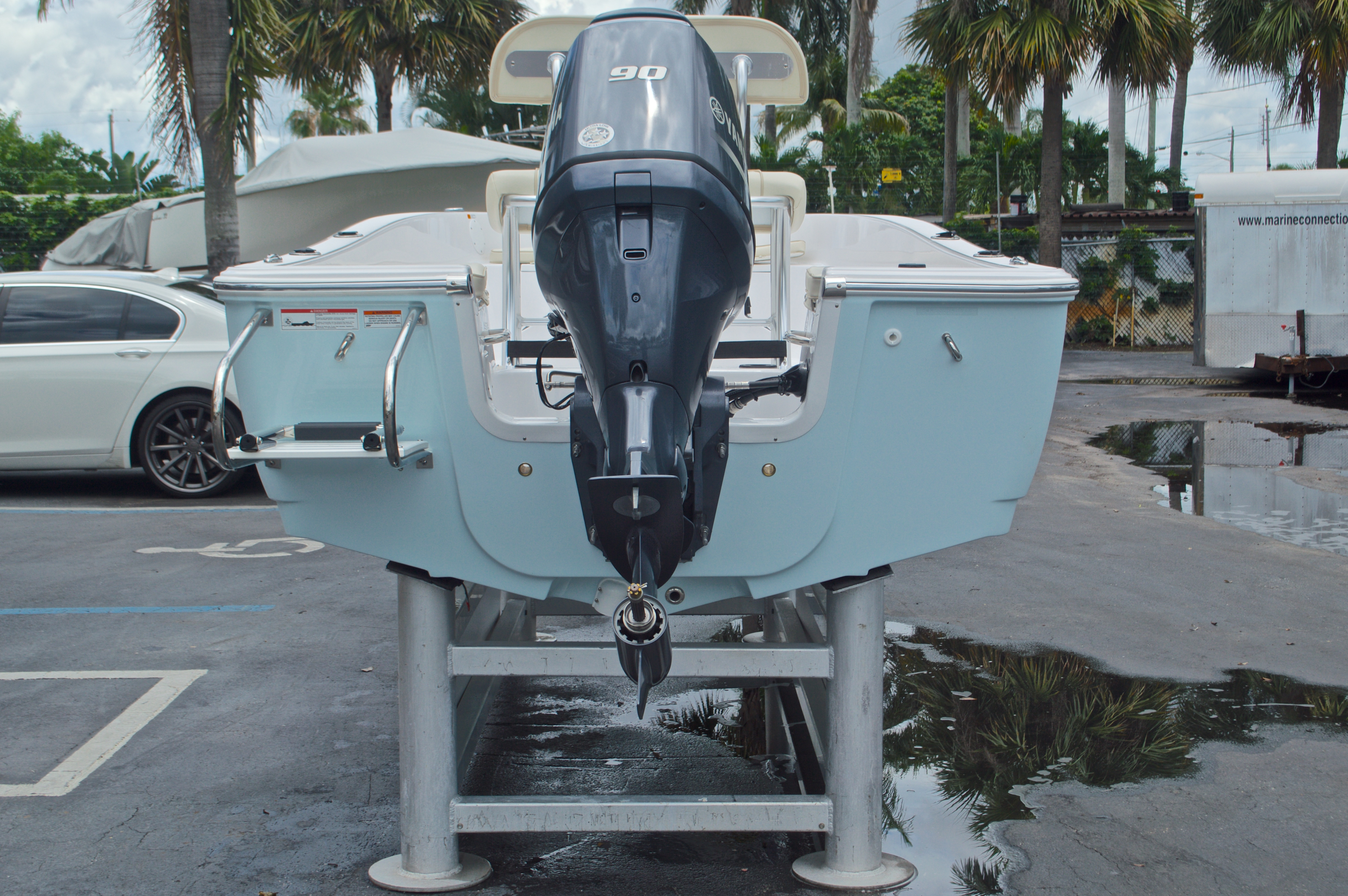 Thumbnail 6 for New 2016 Sportsman 17 Island Reef boat for sale in Miami, FL
