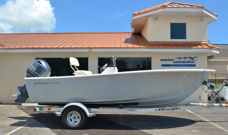 New 2016 Sportsman 19 Island Reef boat for sale in Miami, FL