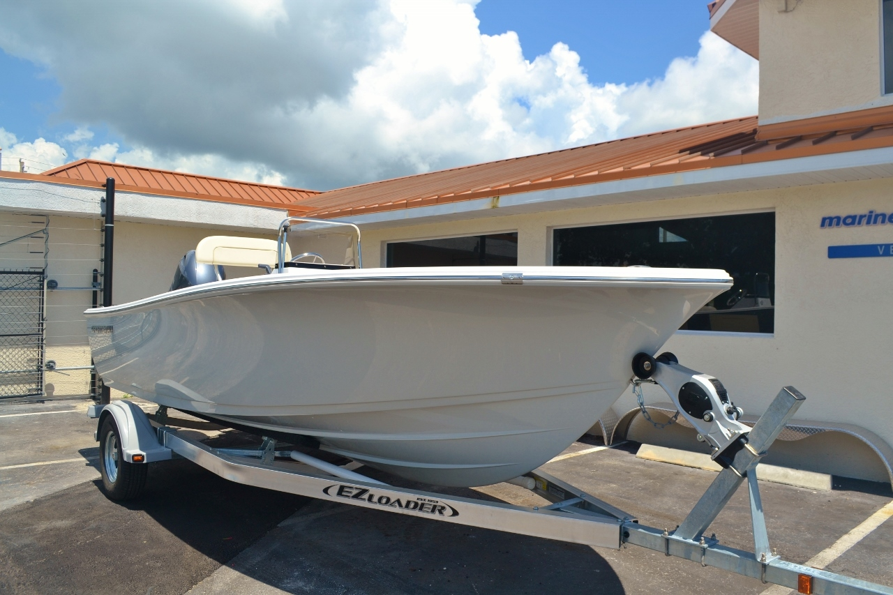 Thumbnail 1 for New 2016 Sportsman 19 Island Reef boat for sale in Miami, FL