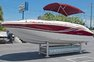 Thumbnail 4 for Used 2014 Hurricane SunDeck Sport SS 220 OB boat for sale in West Palm Beach, FL