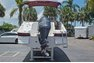 Thumbnail 7 for Used 2014 Hurricane SunDeck Sport SS 220 OB boat for sale in West Palm Beach, FL
