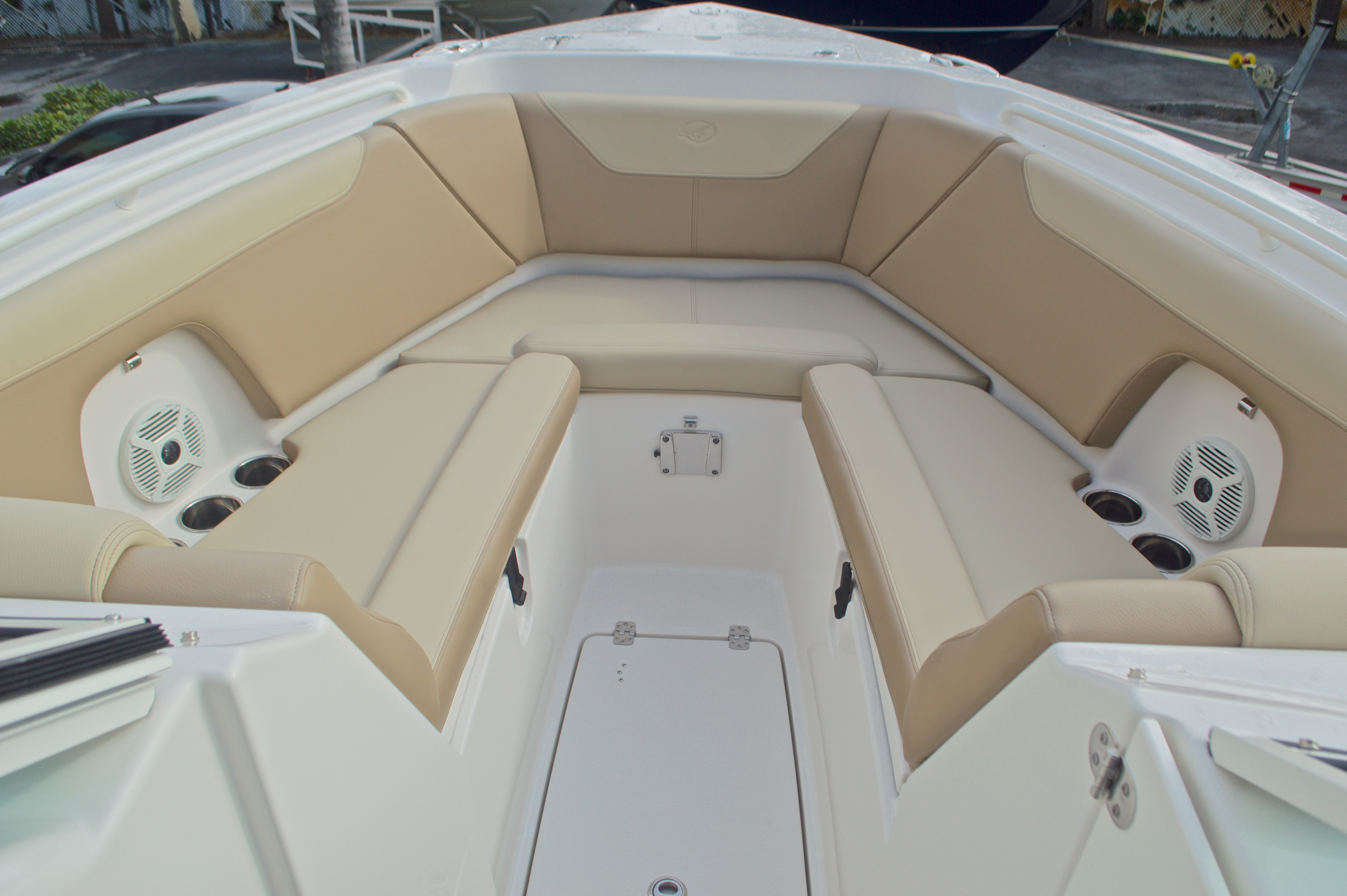Thumbnail 41 for New 2017 Sailfish 275 Dual Console boat for sale in West Palm Beach, FL