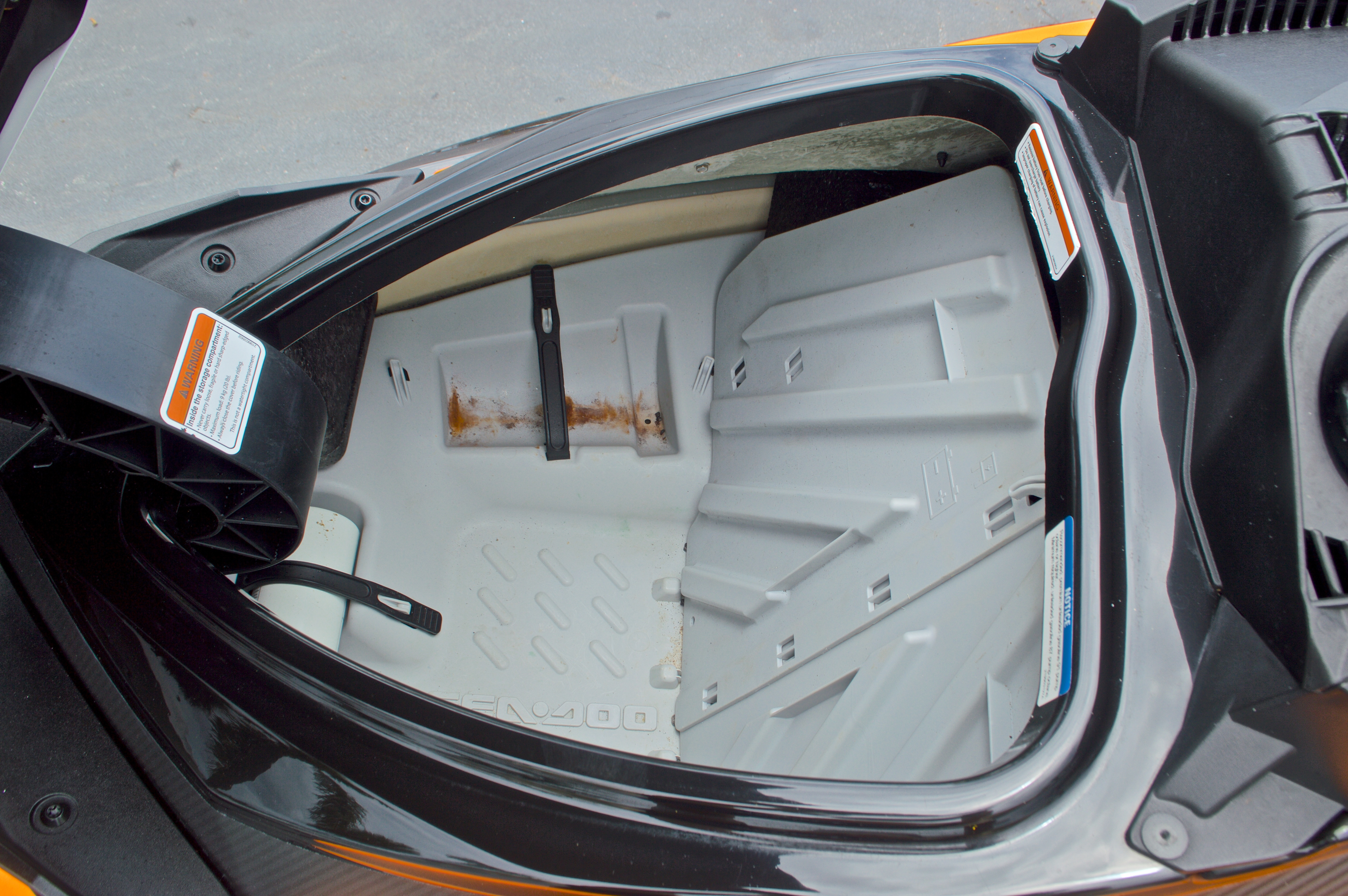 Thumbnail 16 for Used 2014 Sea-Doo GTR 215 boat for sale in West Palm Beach, FL