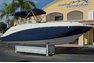 Thumbnail 1 for New 2016 Hurricane SunDeck SD 2486 OB boat for sale in West Palm Beach, FL