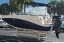 Thumbnail 5 for New 2016 Hurricane SunDeck SD 2486 OB boat for sale in West Palm Beach, FL