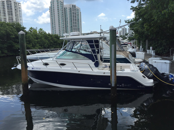 Photo for 2016 Robalo R305 Express Walkaround