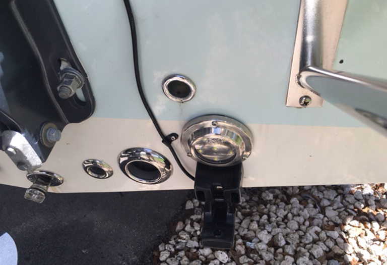 Thumbnail 7 for Used 2014 Key West 1520 Sportsman Center Console boat for sale in Miami, FL