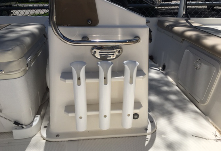 Thumbnail 12 for Used 2014 Key West 1520 Sportsman Center Console boat for sale in Miami, FL