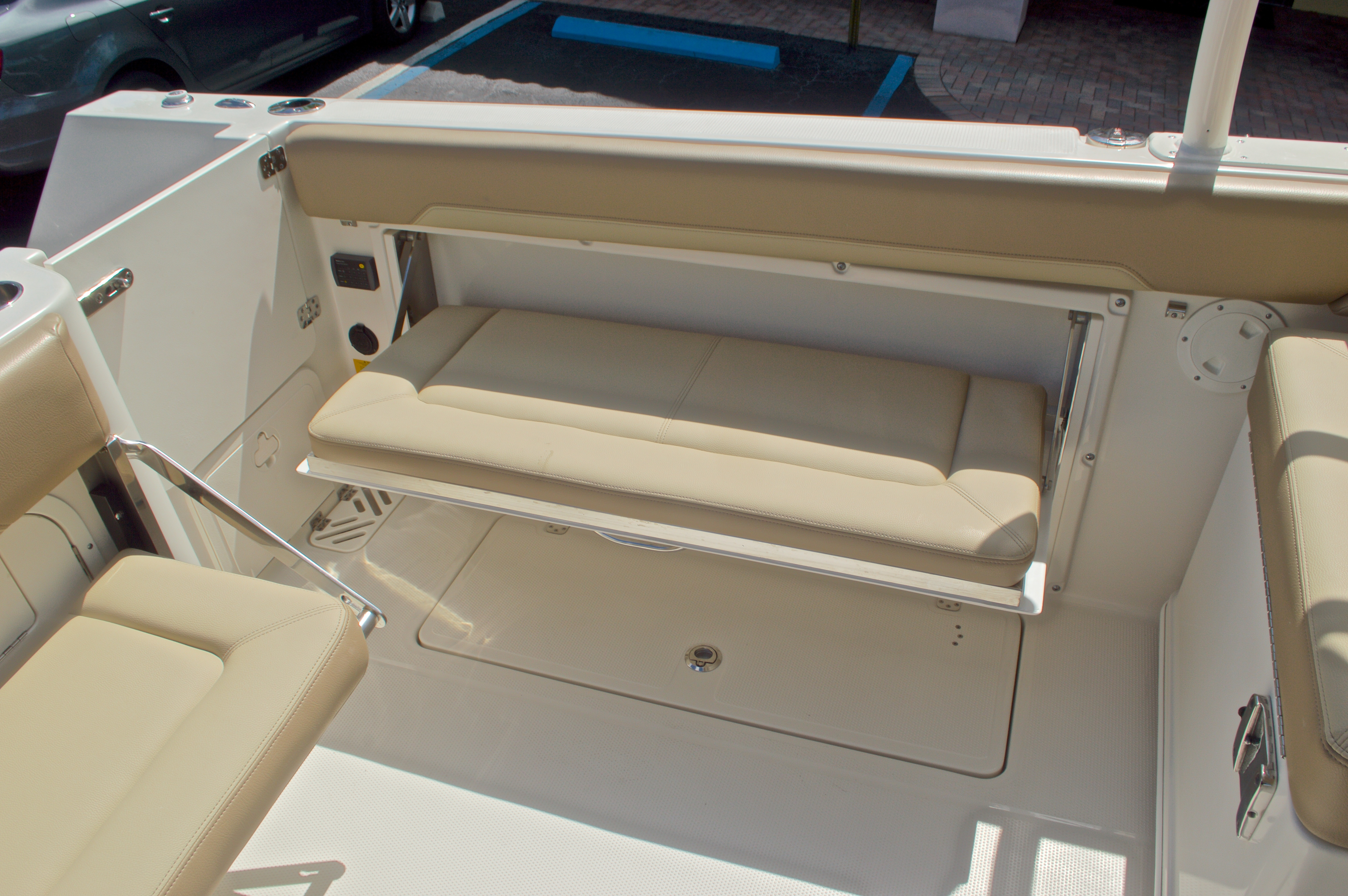 Thumbnail 24 for New 2017 Sailfish 275 Dual Console boat for sale in West Palm Beach, FL