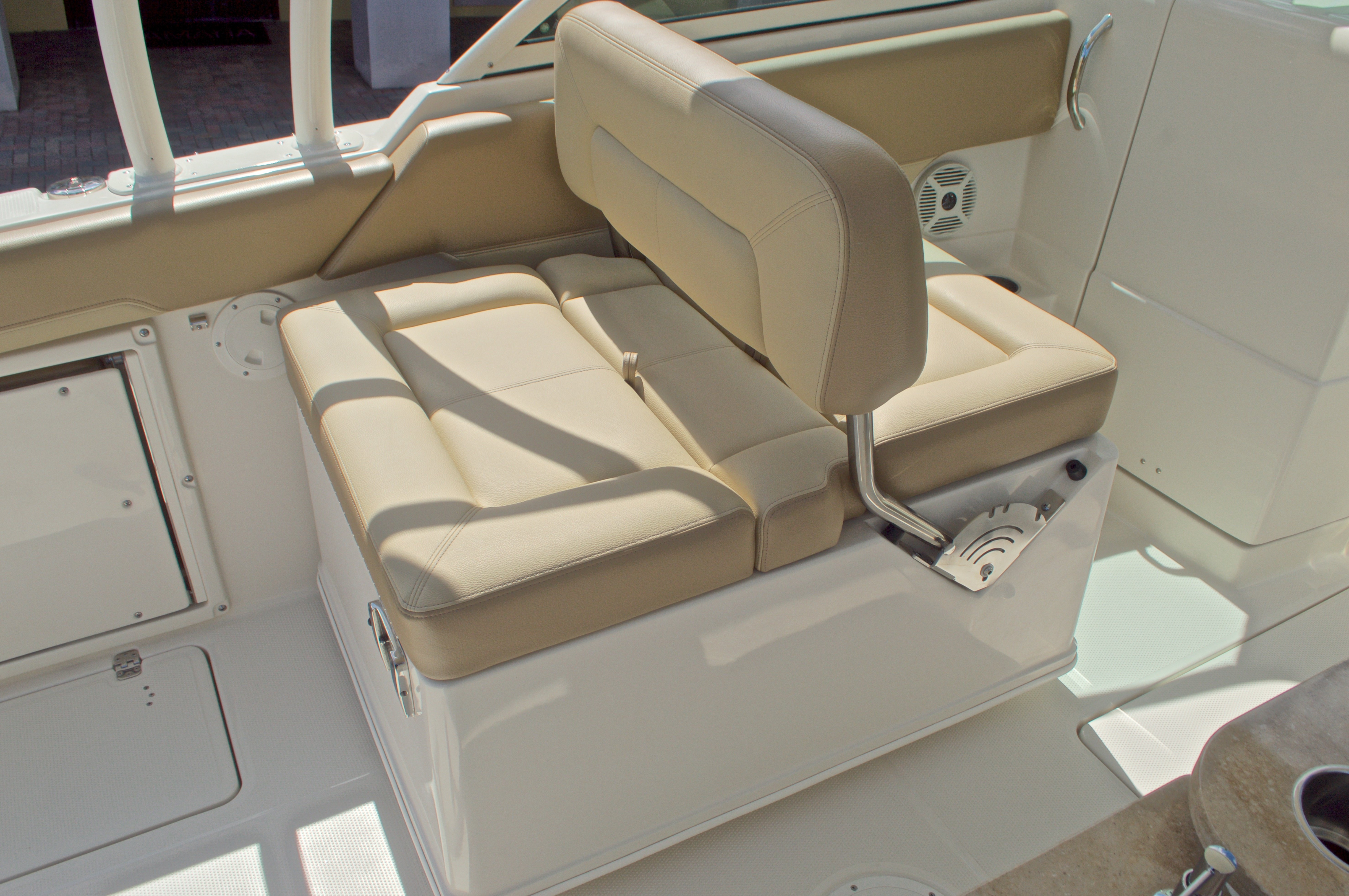 Thumbnail 37 for New 2017 Sailfish 275 Dual Console boat for sale in West Palm Beach, FL