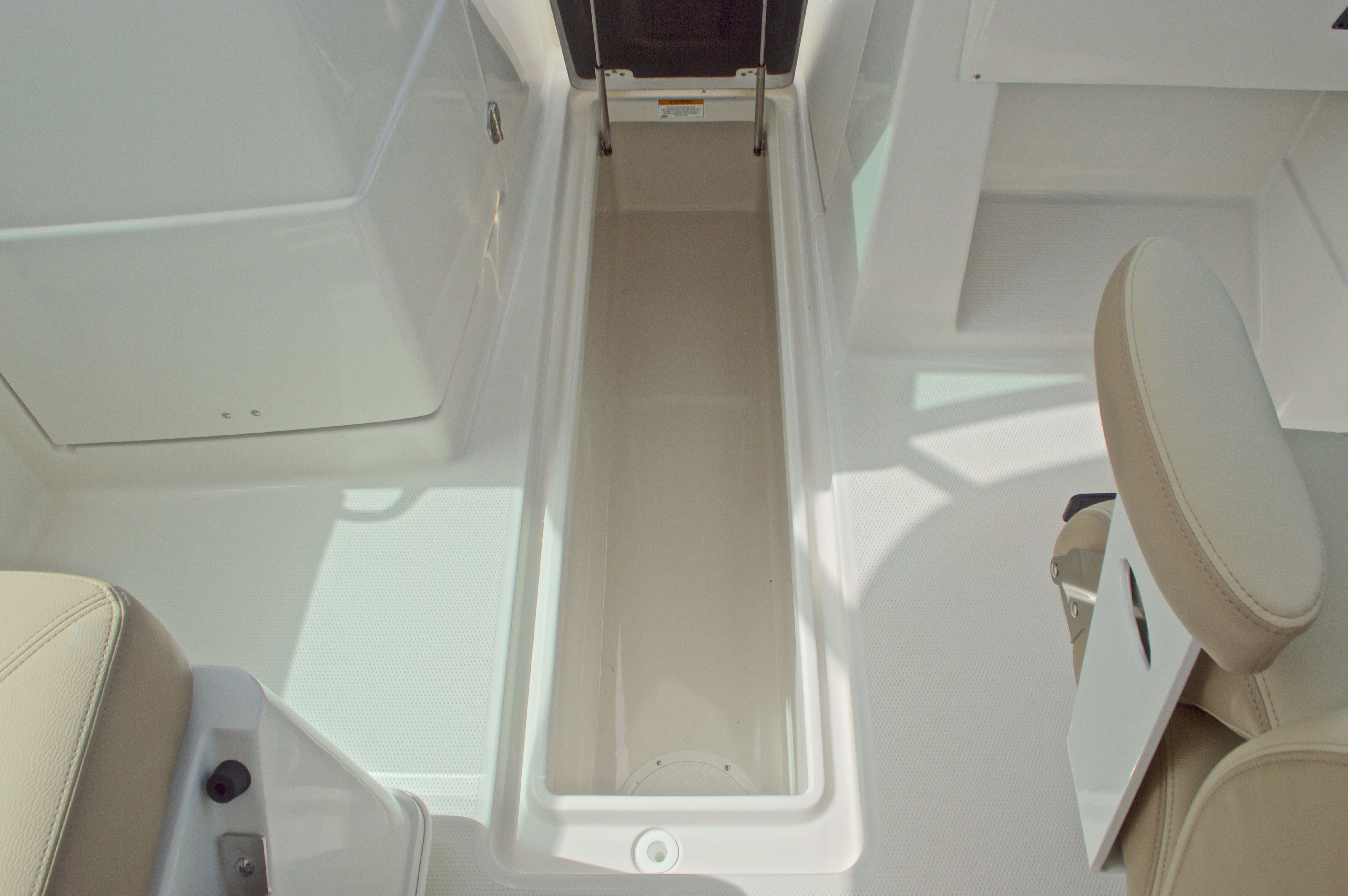 Thumbnail 55 for New 2017 Sailfish 275 Dual Console boat for sale in West Palm Beach, FL
