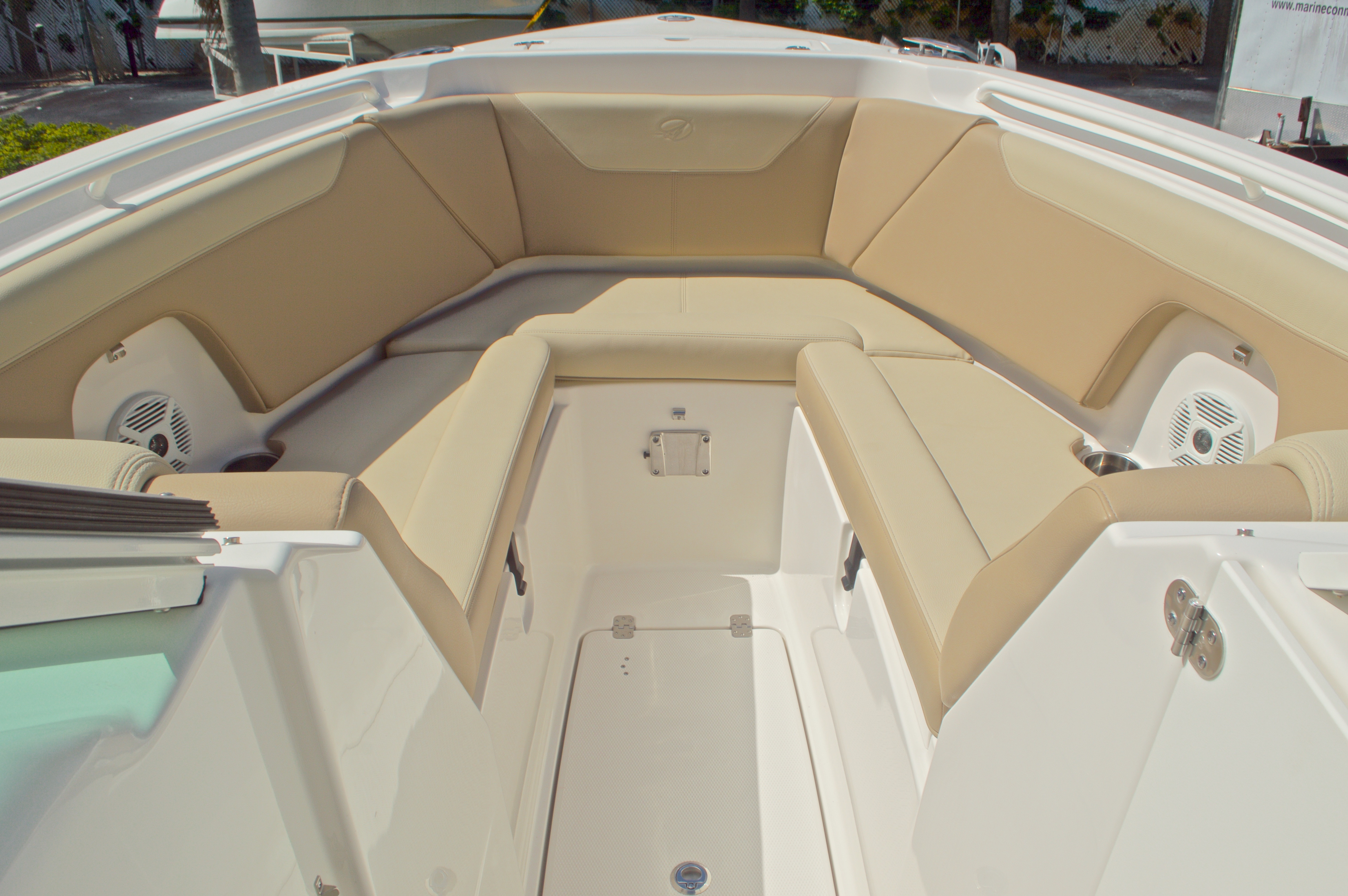Thumbnail 60 for New 2017 Sailfish 275 Dual Console boat for sale in West Palm Beach, FL