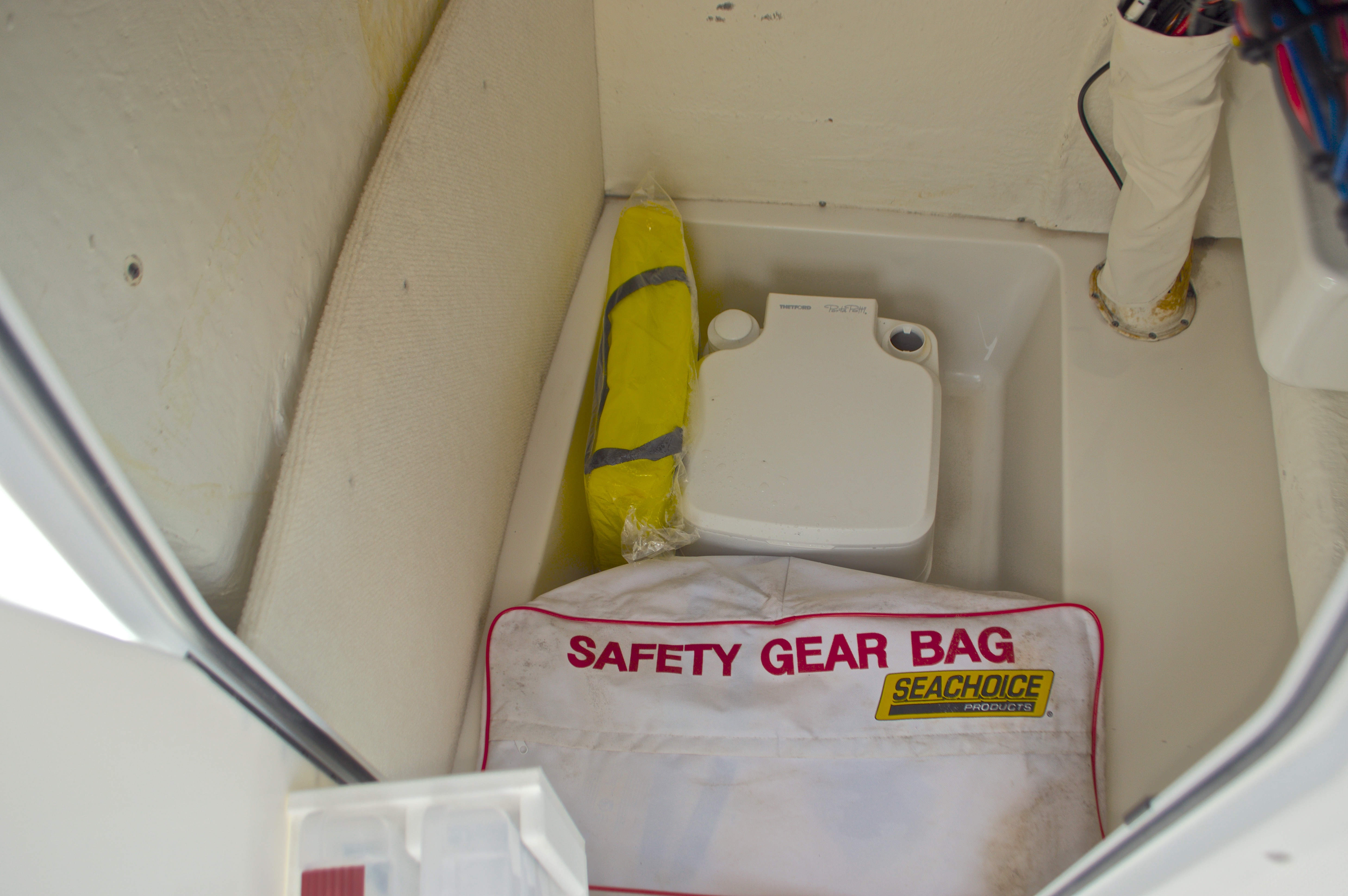 Thumbnail 49 for Used 2015 Sea Hunt 235 SE Center Console boat for sale in West Palm Beach, FL