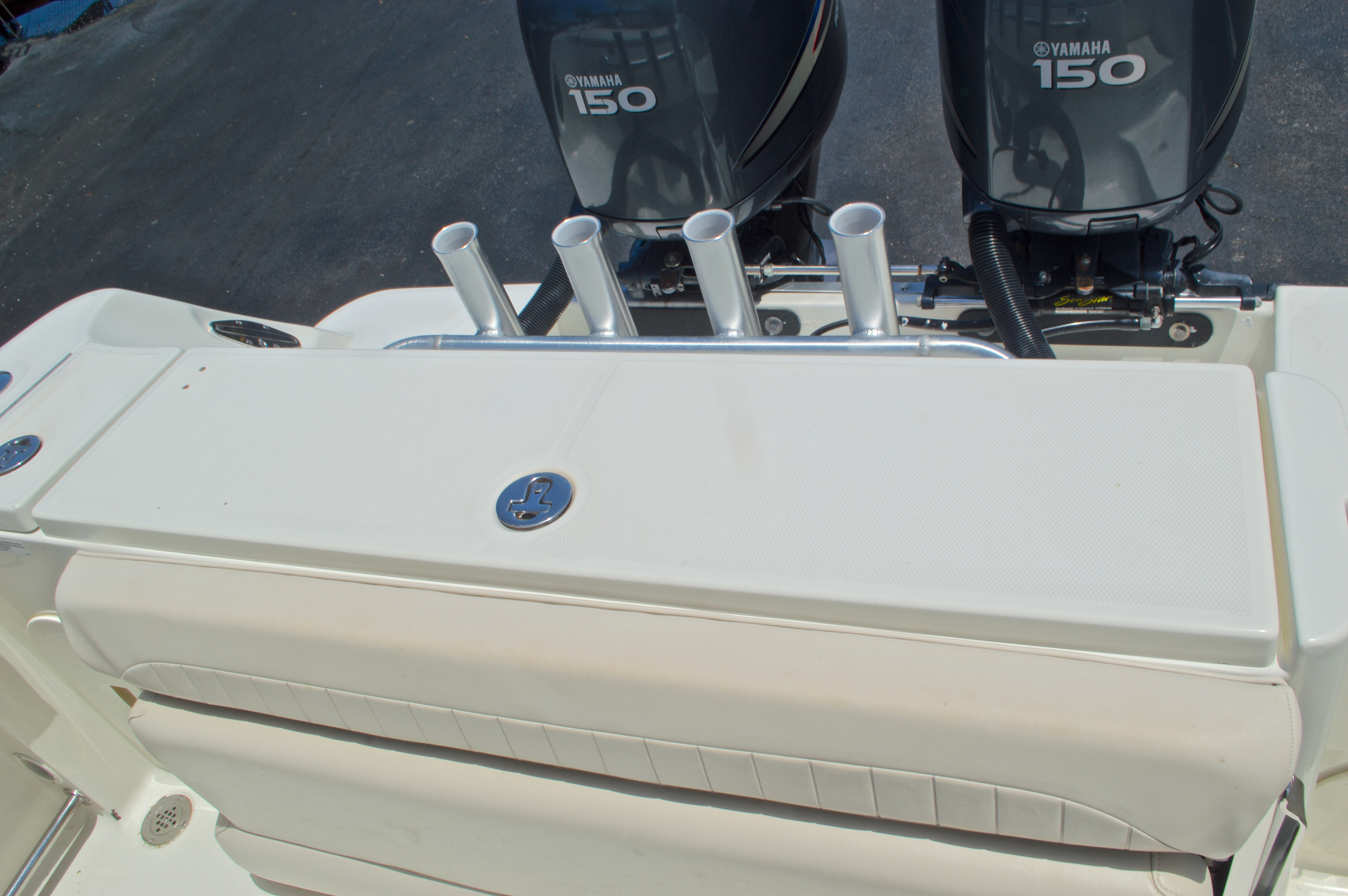 Thumbnail 22 for Used 2008 Hydra-Sports 2500 Vector Center Console boat for sale in West Palm Beach, FL