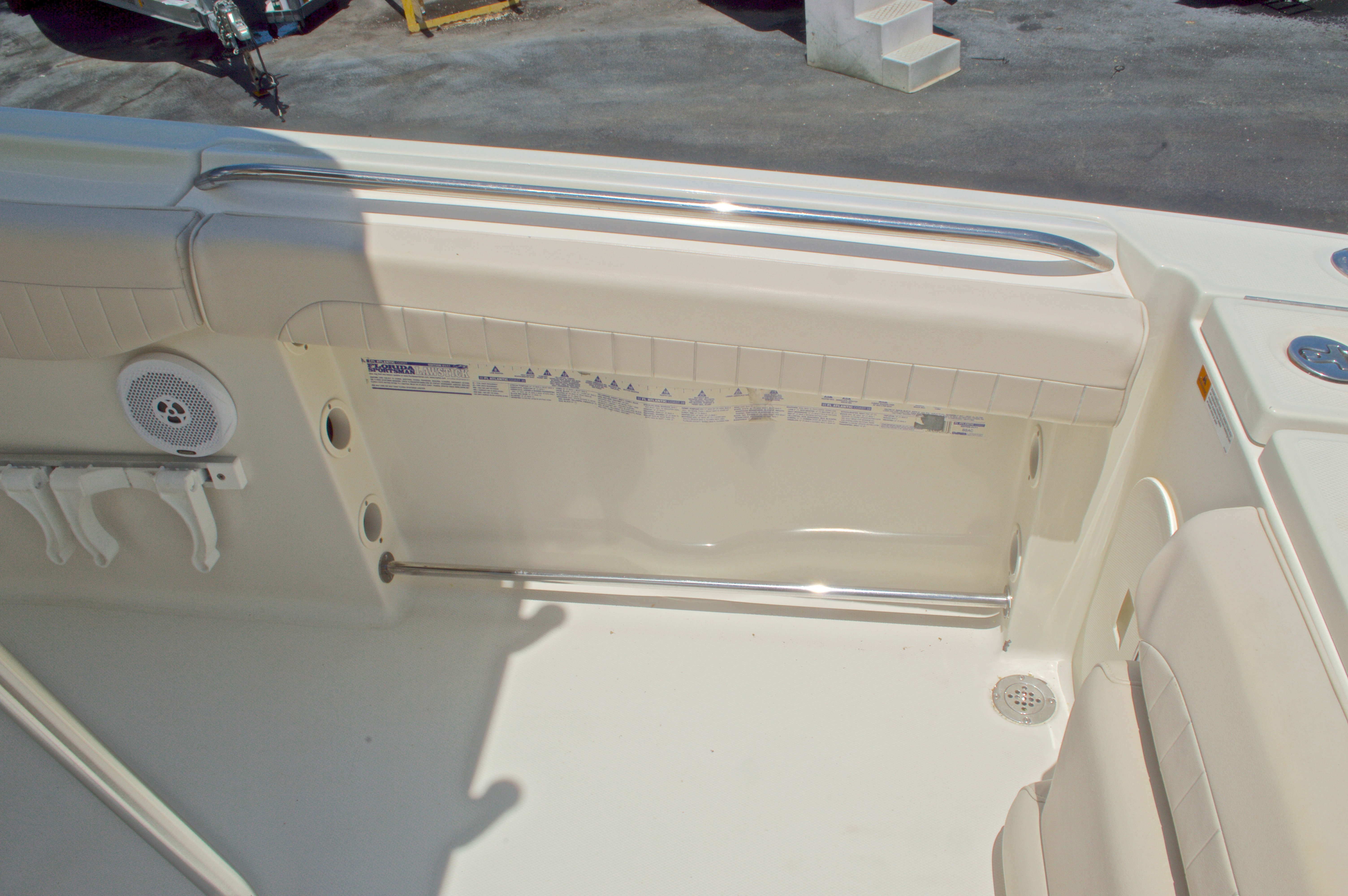 Thumbnail 28 for Used 2008 Hydra-Sports 2500 Vector Center Console boat for sale in West Palm Beach, FL