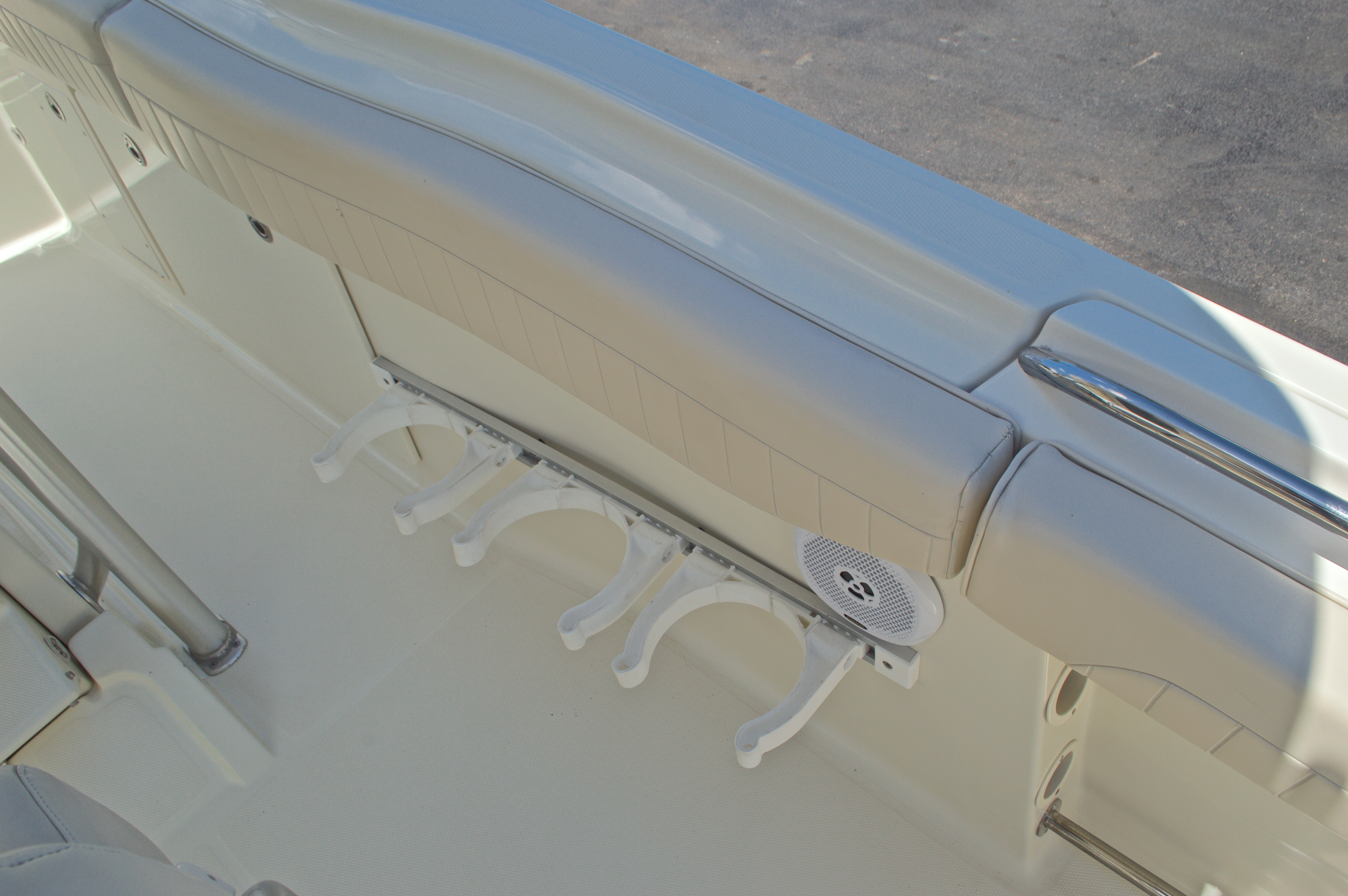 Thumbnail 29 for Used 2008 Hydra-Sports 2500 Vector Center Console boat for sale in West Palm Beach, FL