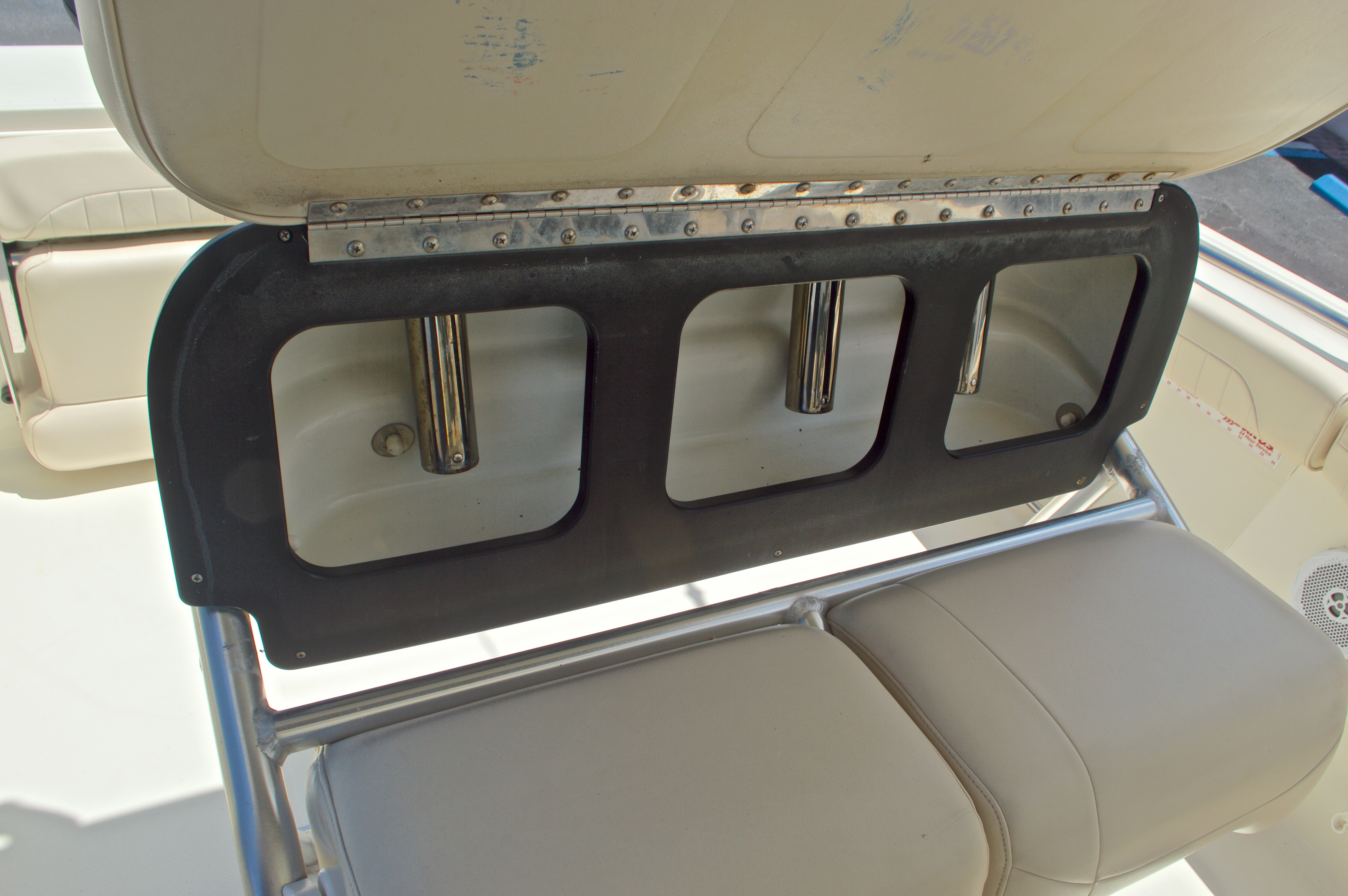 Thumbnail 32 for Used 2008 Hydra-Sports 2500 Vector Center Console boat for sale in West Palm Beach, FL