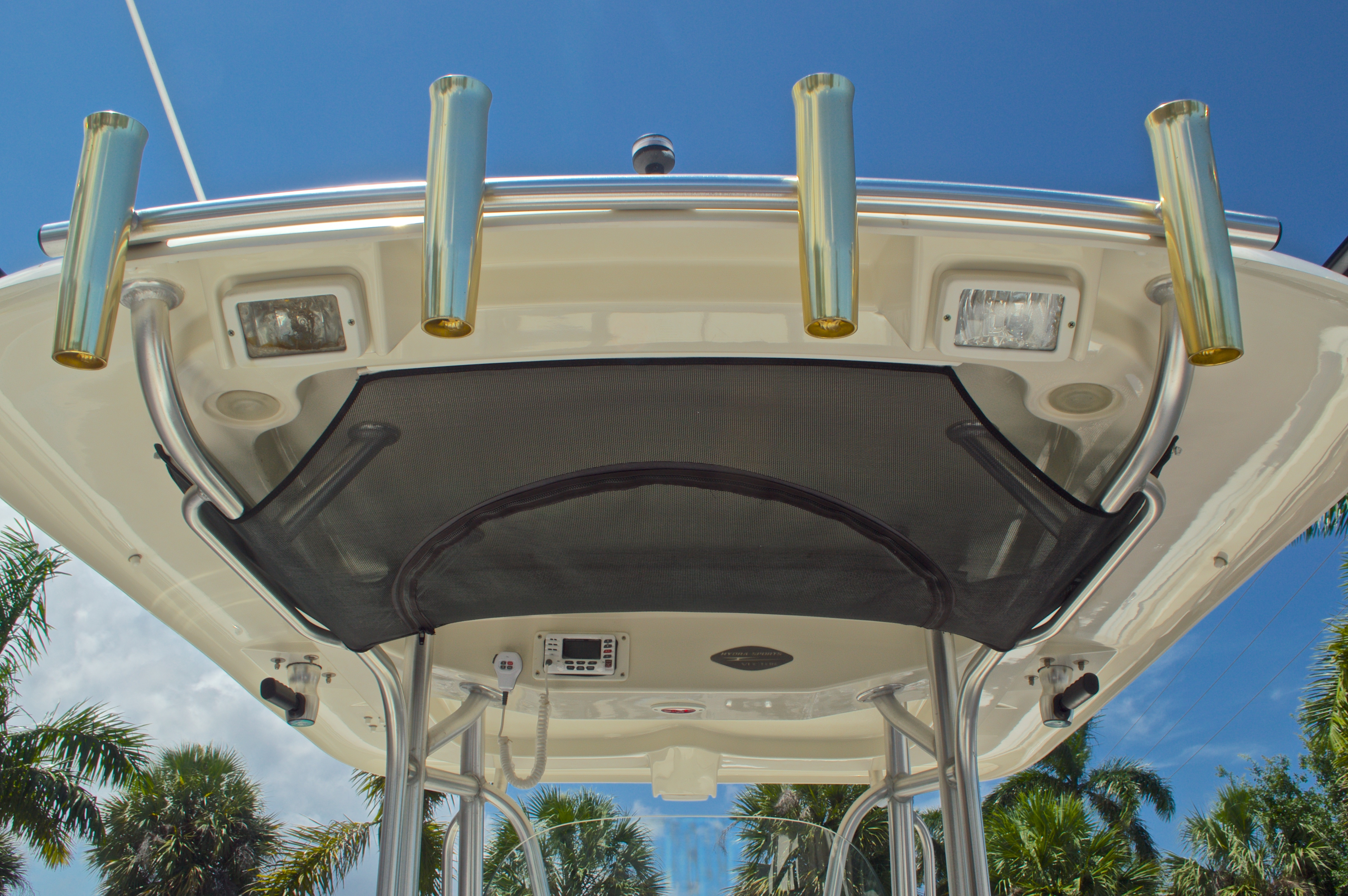 Thumbnail 33 for Used 2008 Hydra-Sports 2500 Vector Center Console boat for sale in West Palm Beach, FL