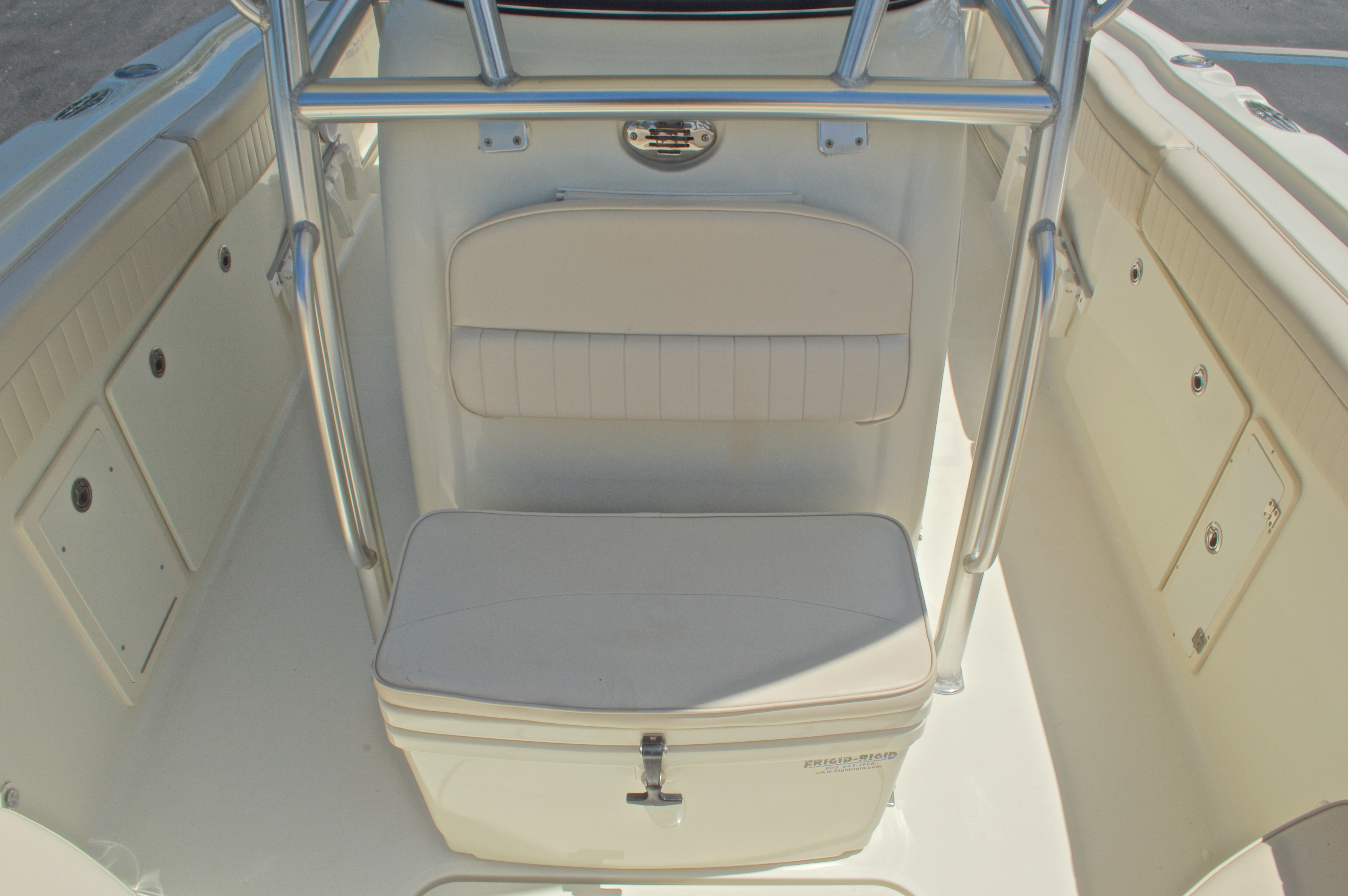 Thumbnail 56 for Used 2008 Hydra-Sports 2500 Vector Center Console boat for sale in West Palm Beach, FL