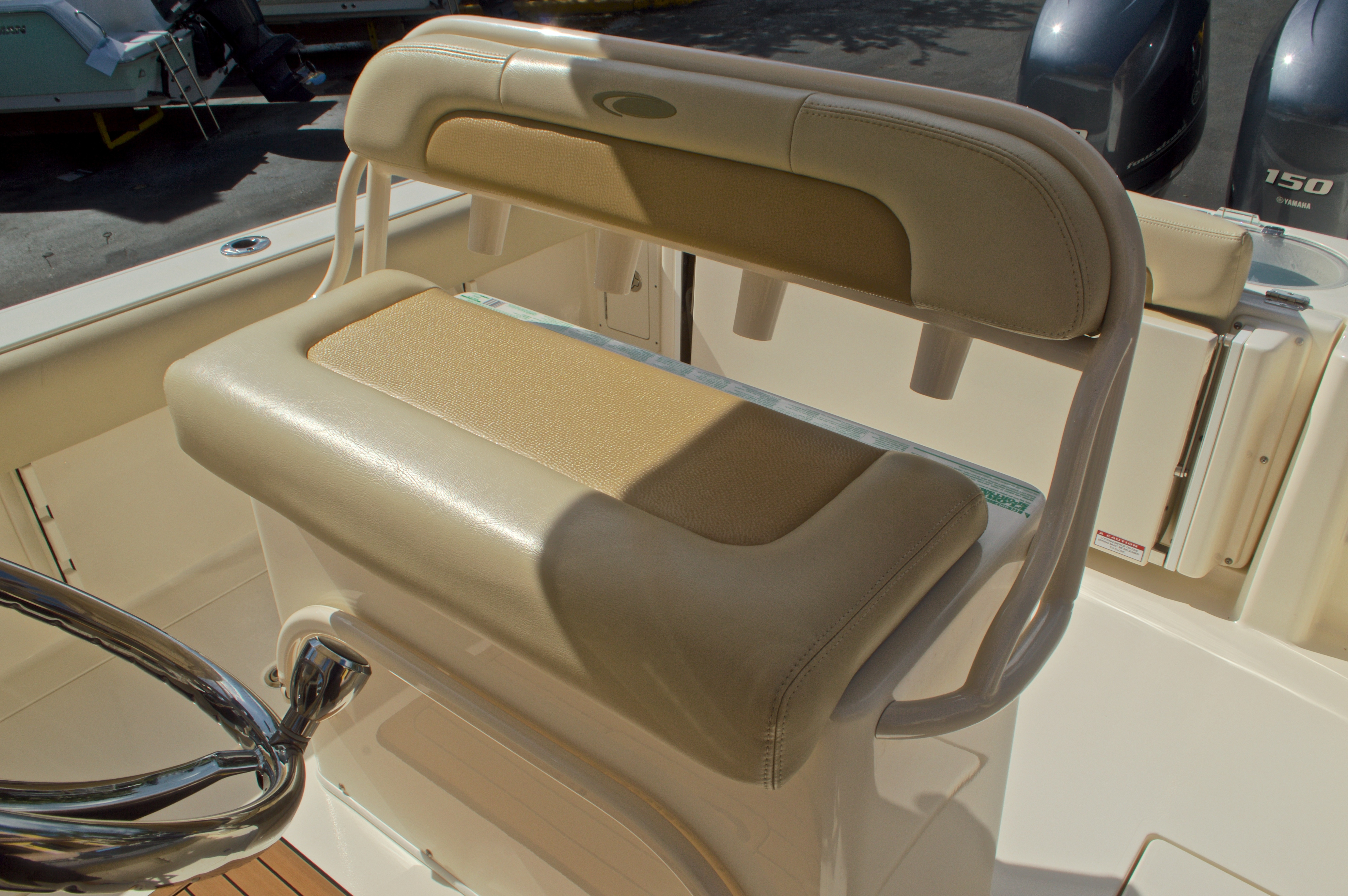 Thumbnail 32 for Used 2014 Cobia 256 Center Console boat for sale in West Palm Beach, FL