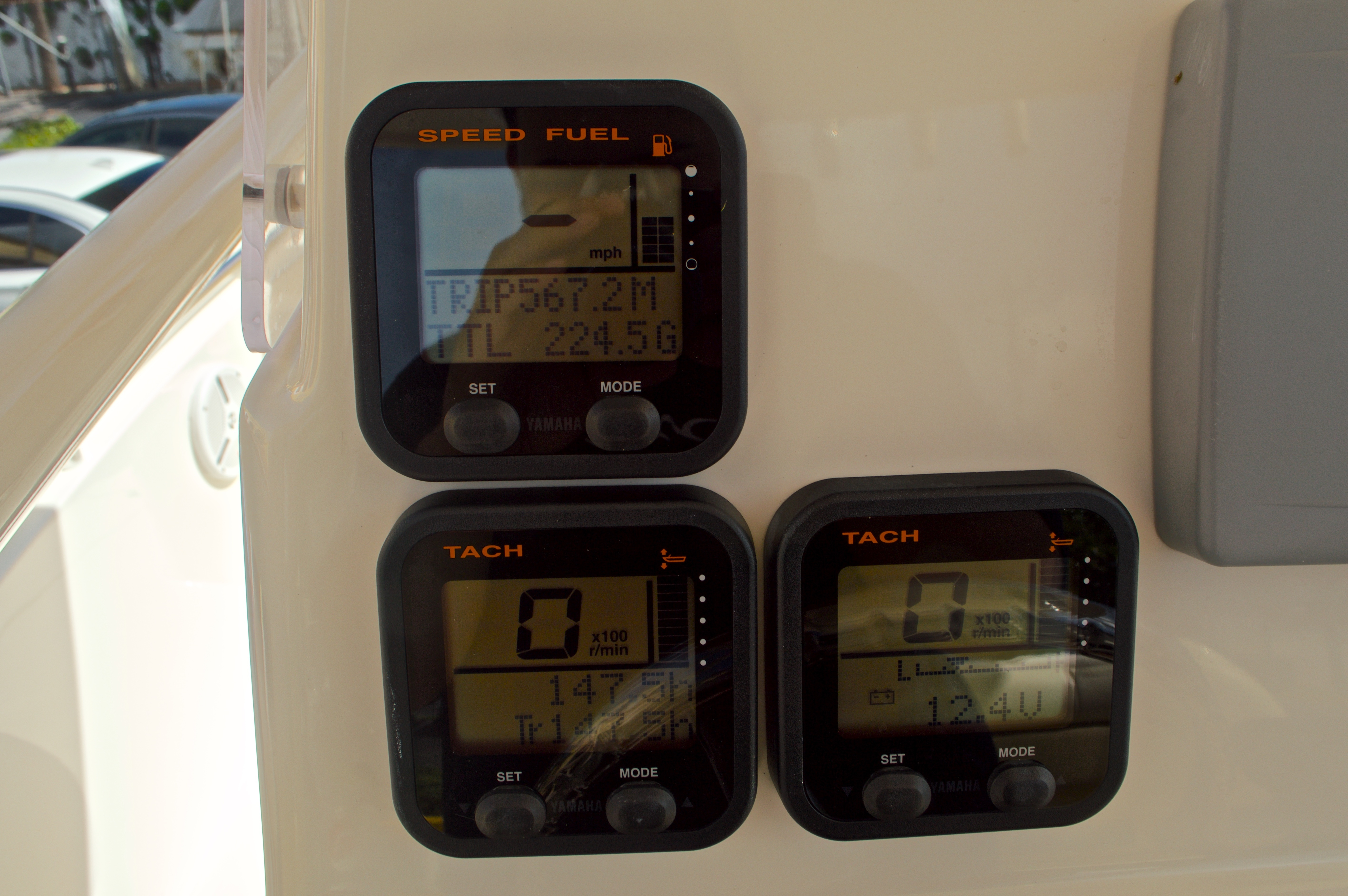 Thumbnail 41 for Used 2014 Cobia 256 Center Console boat for sale in West Palm Beach, FL