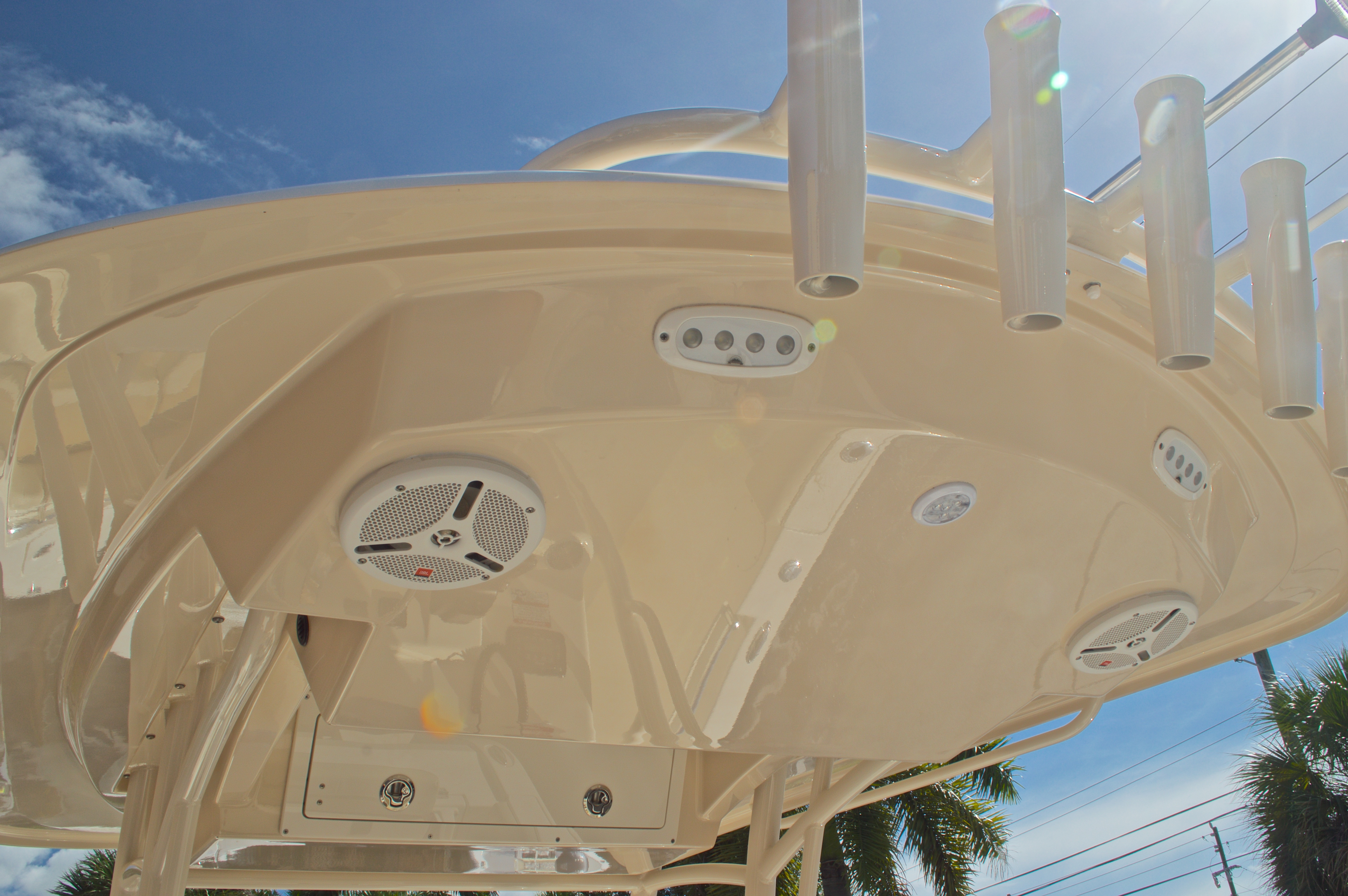 Thumbnail 35 for Used 2014 Cobia 256 Center Console boat for sale in West Palm Beach, FL