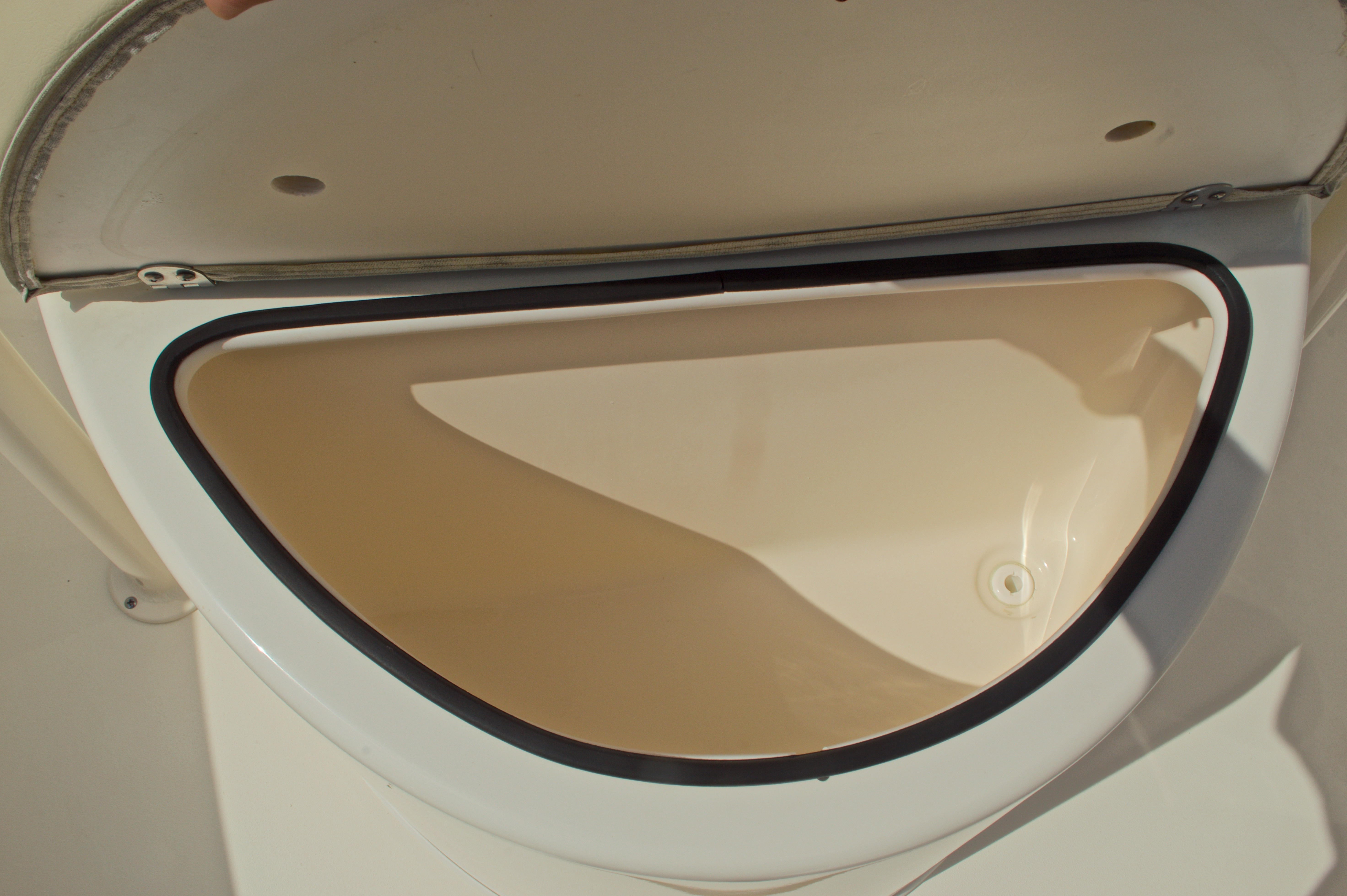 Thumbnail 56 for Used 2014 Cobia 256 Center Console boat for sale in West Palm Beach, FL