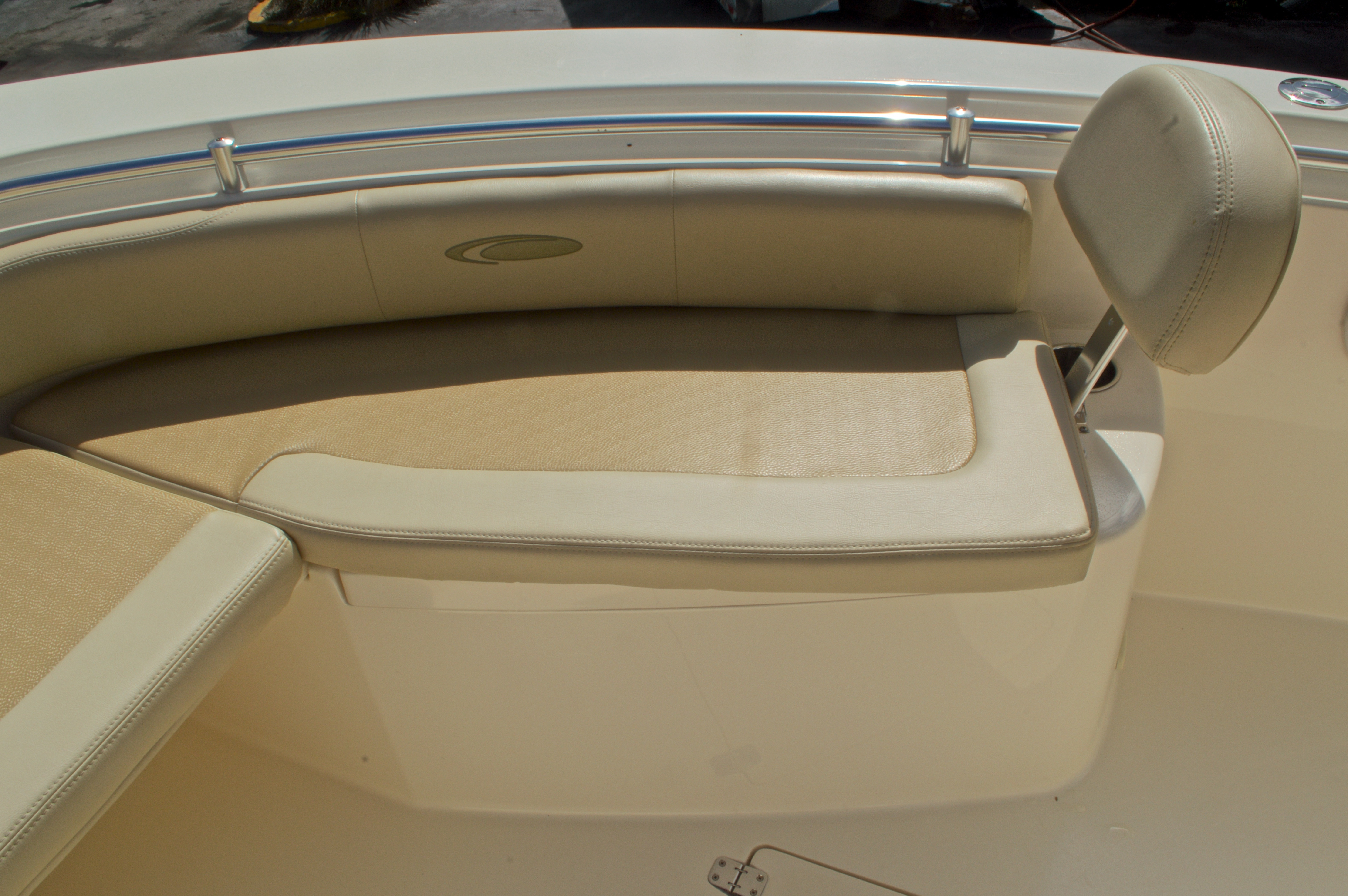 Thumbnail 61 for Used 2014 Cobia 256 Center Console boat for sale in West Palm Beach, FL