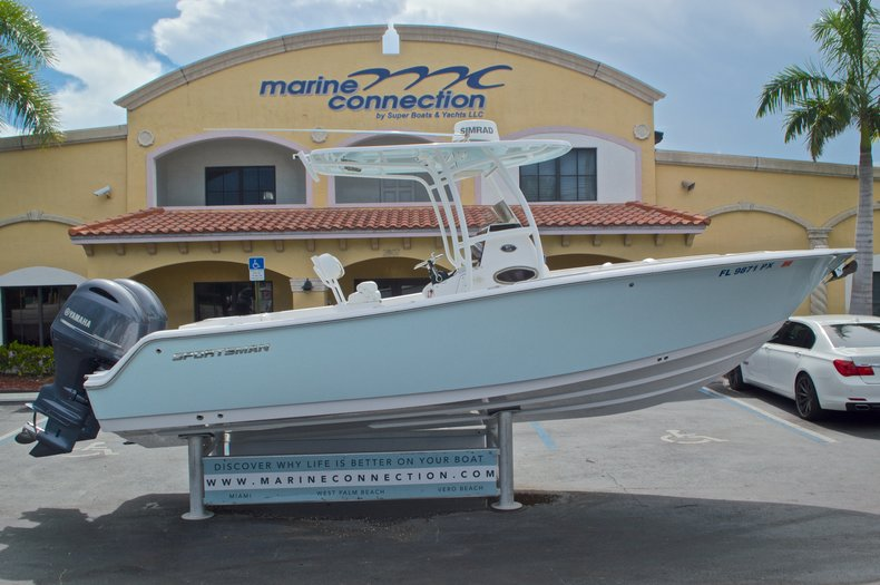 Photo for 2015 Sportsman Heritage 251 Center Console