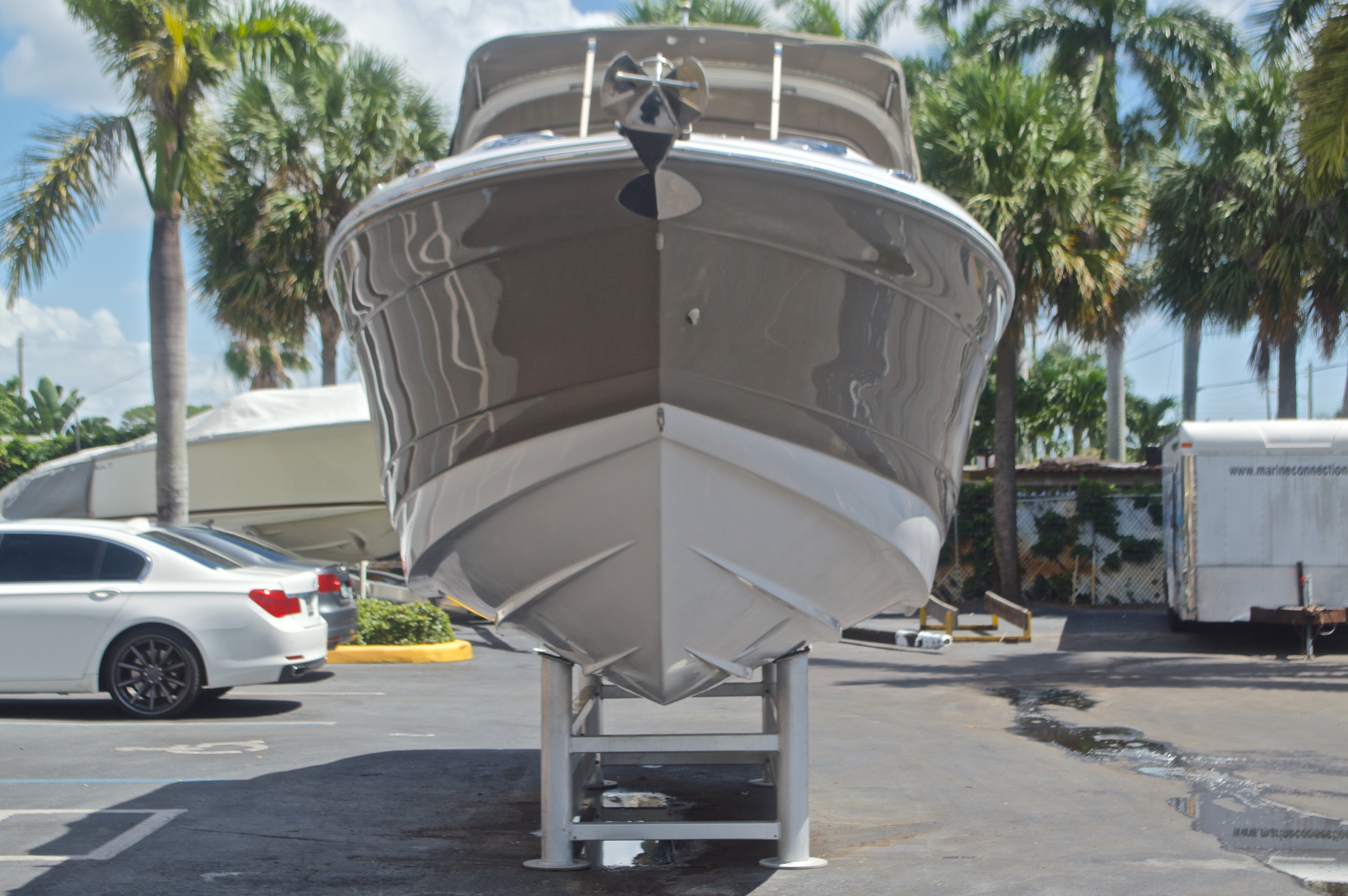 Thumbnail 9 for Used 2009 Crownline 300 LS boat for sale in West Palm Beach, FL