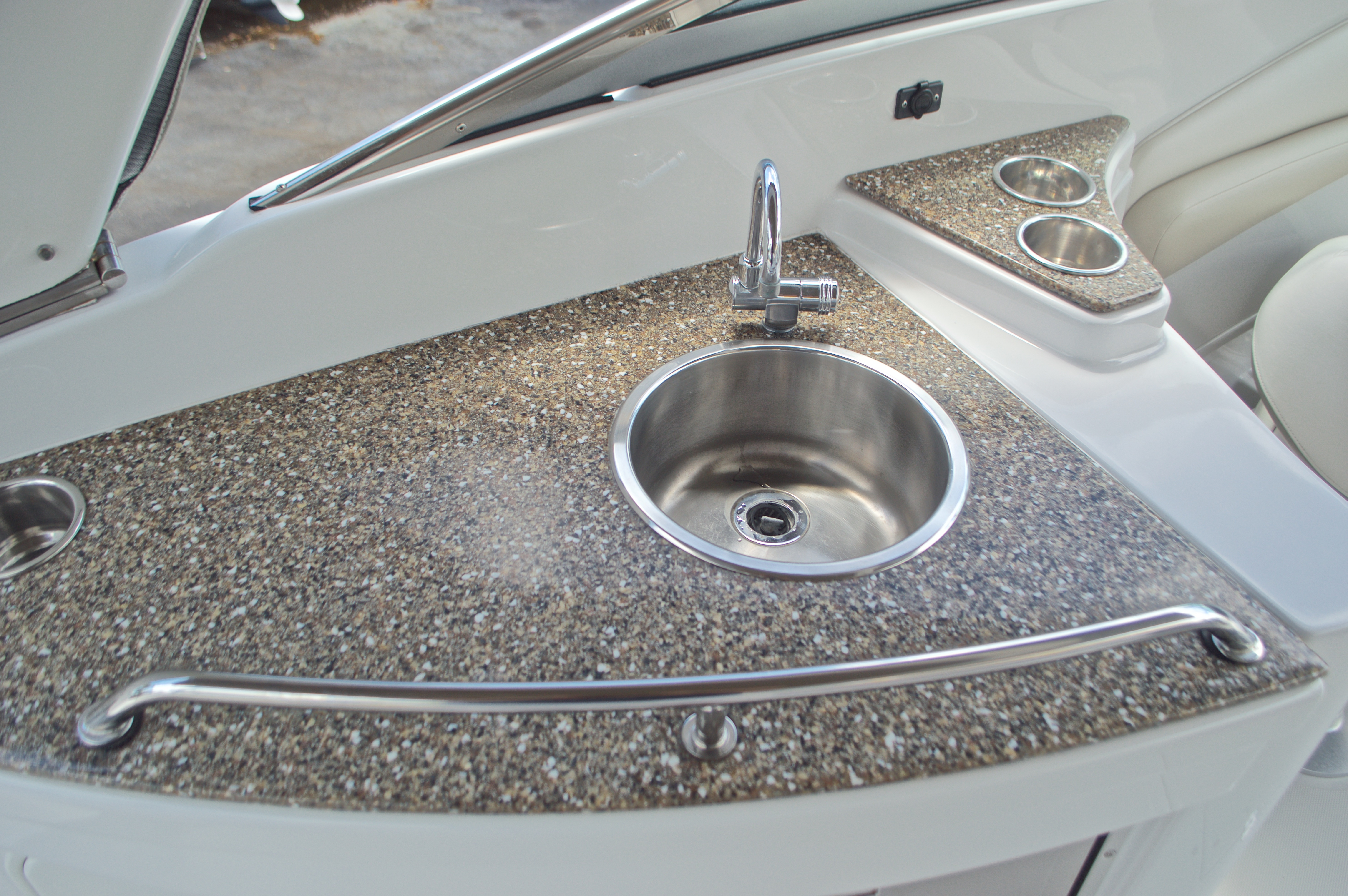 Thumbnail 35 for Used 2009 Crownline 300 LS boat for sale in West Palm Beach, FL