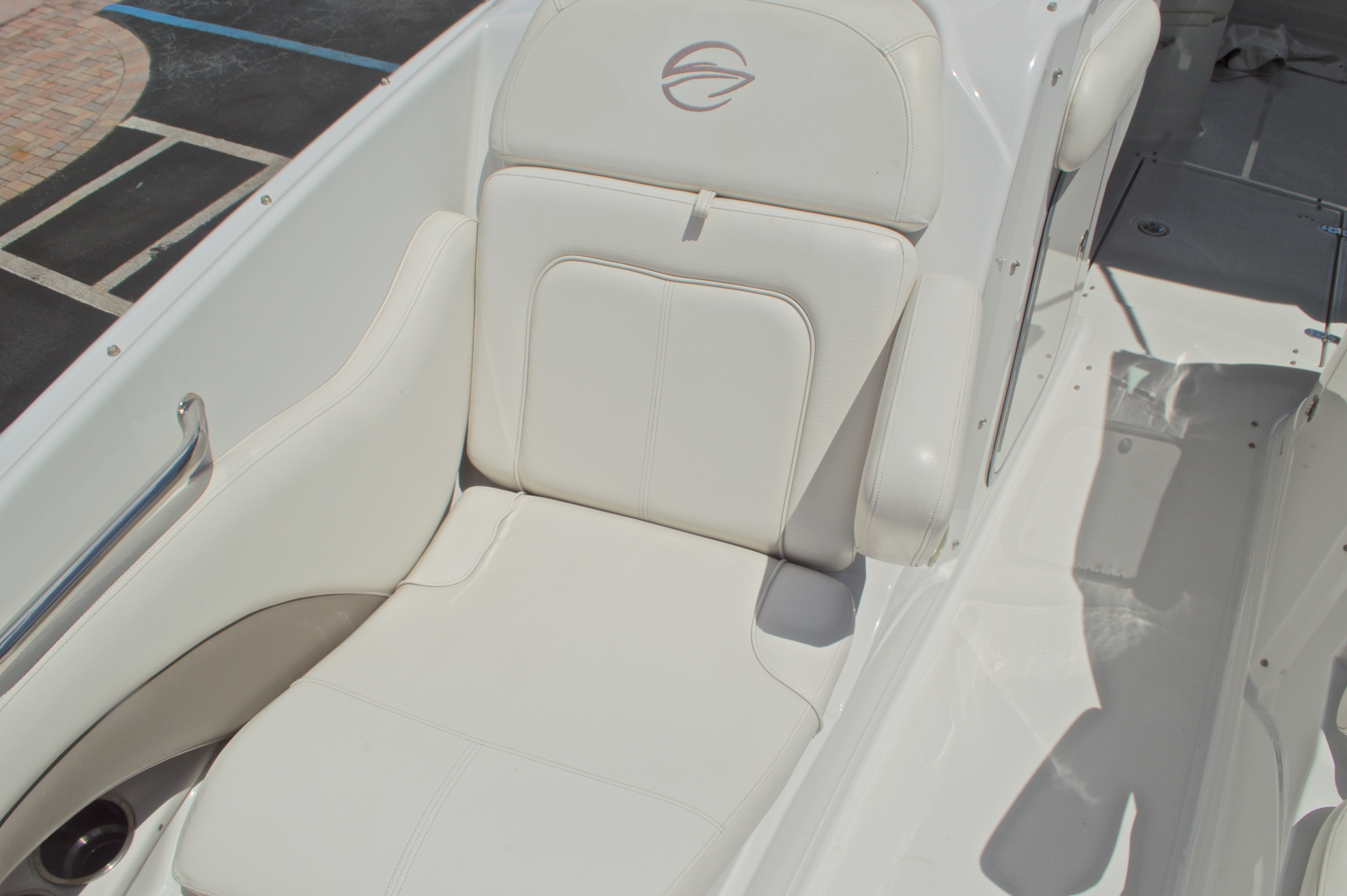 Thumbnail 66 for Used 2009 Crownline 300 LS boat for sale in West Palm Beach, FL