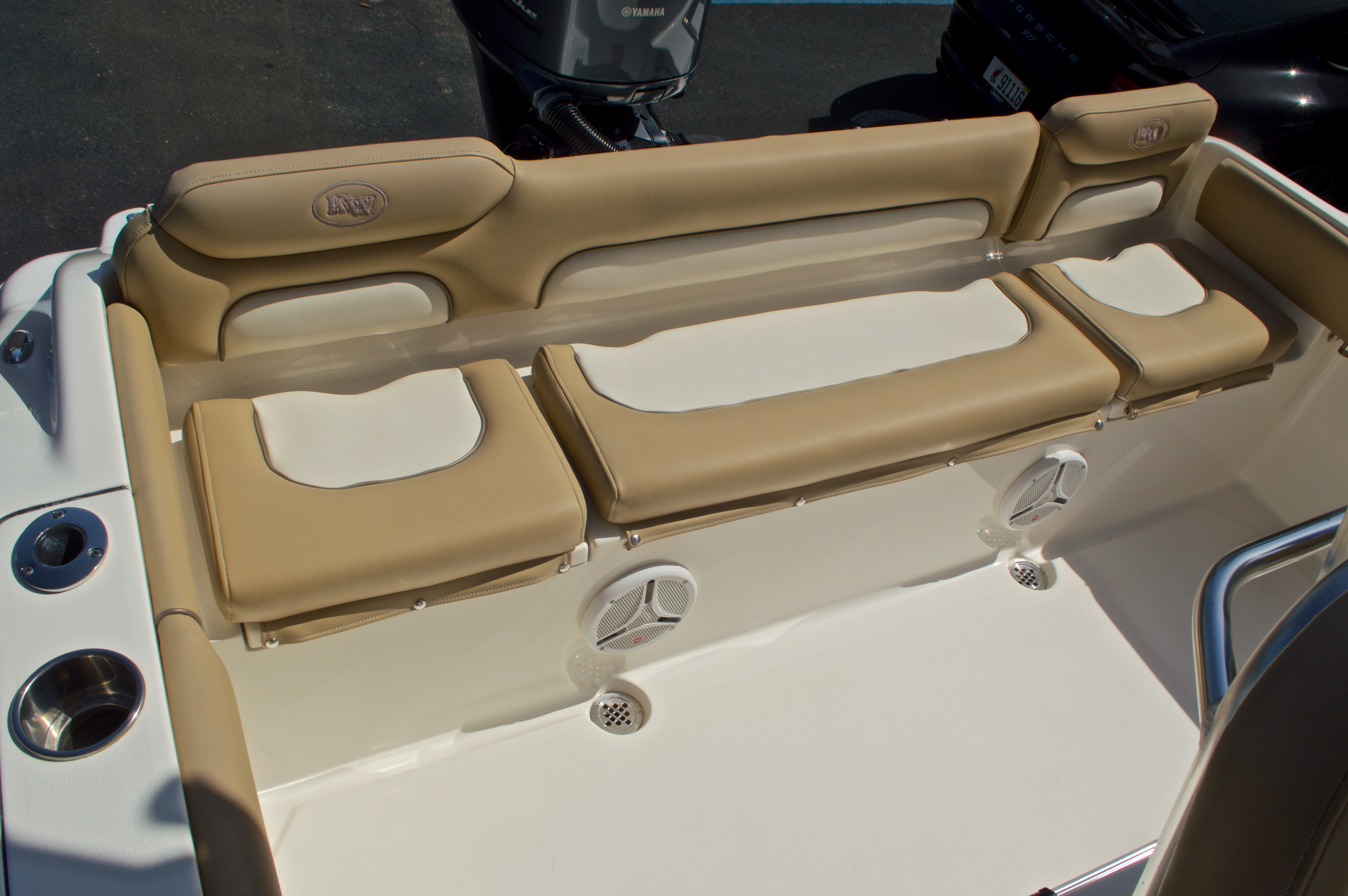Thumbnail 18 for Used 2014 Key West 219 FS Center Console boat for sale in West Palm Beach, FL