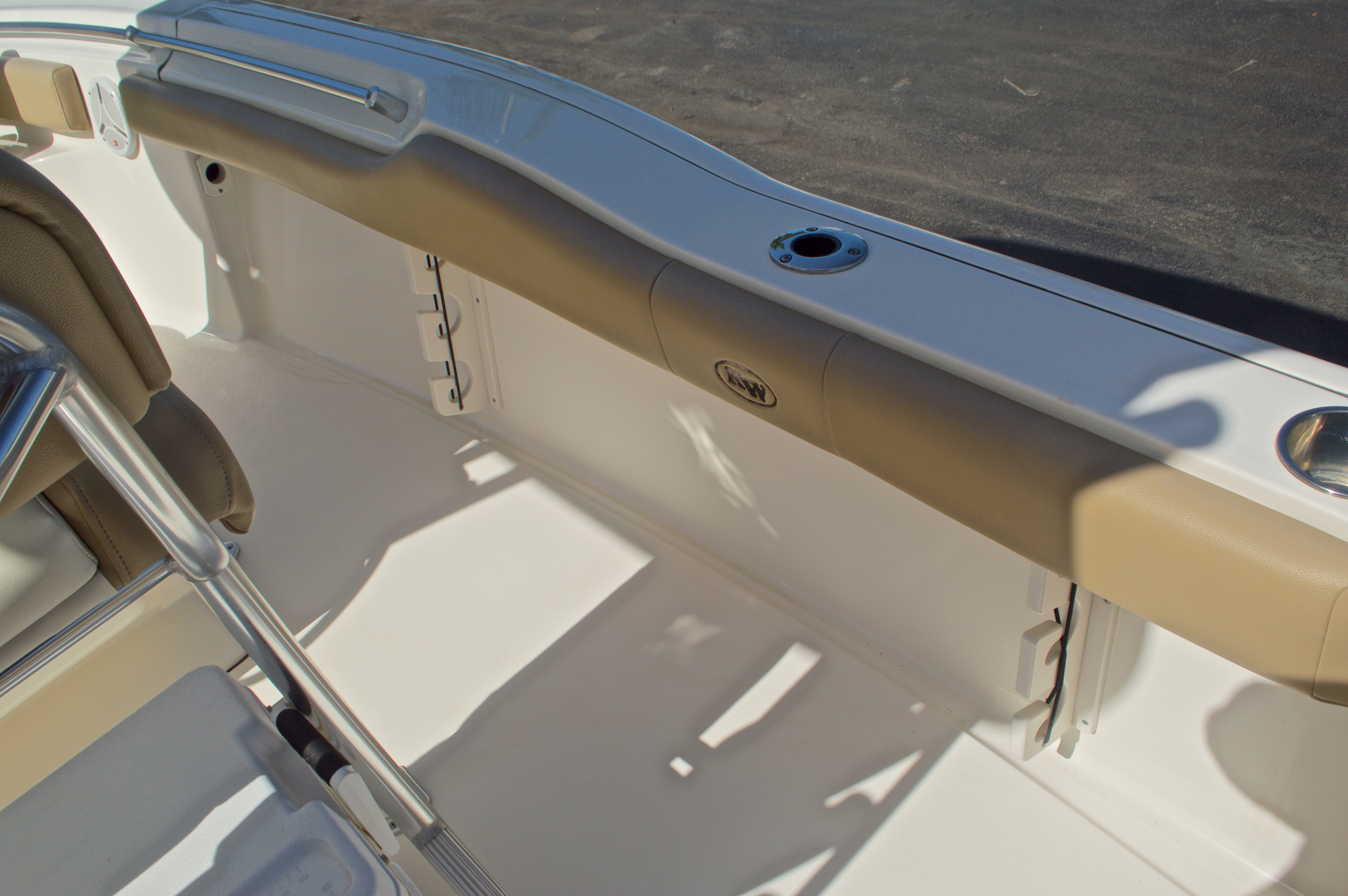 Thumbnail 29 for Used 2014 Key West 219 FS Center Console boat for sale in West Palm Beach, FL